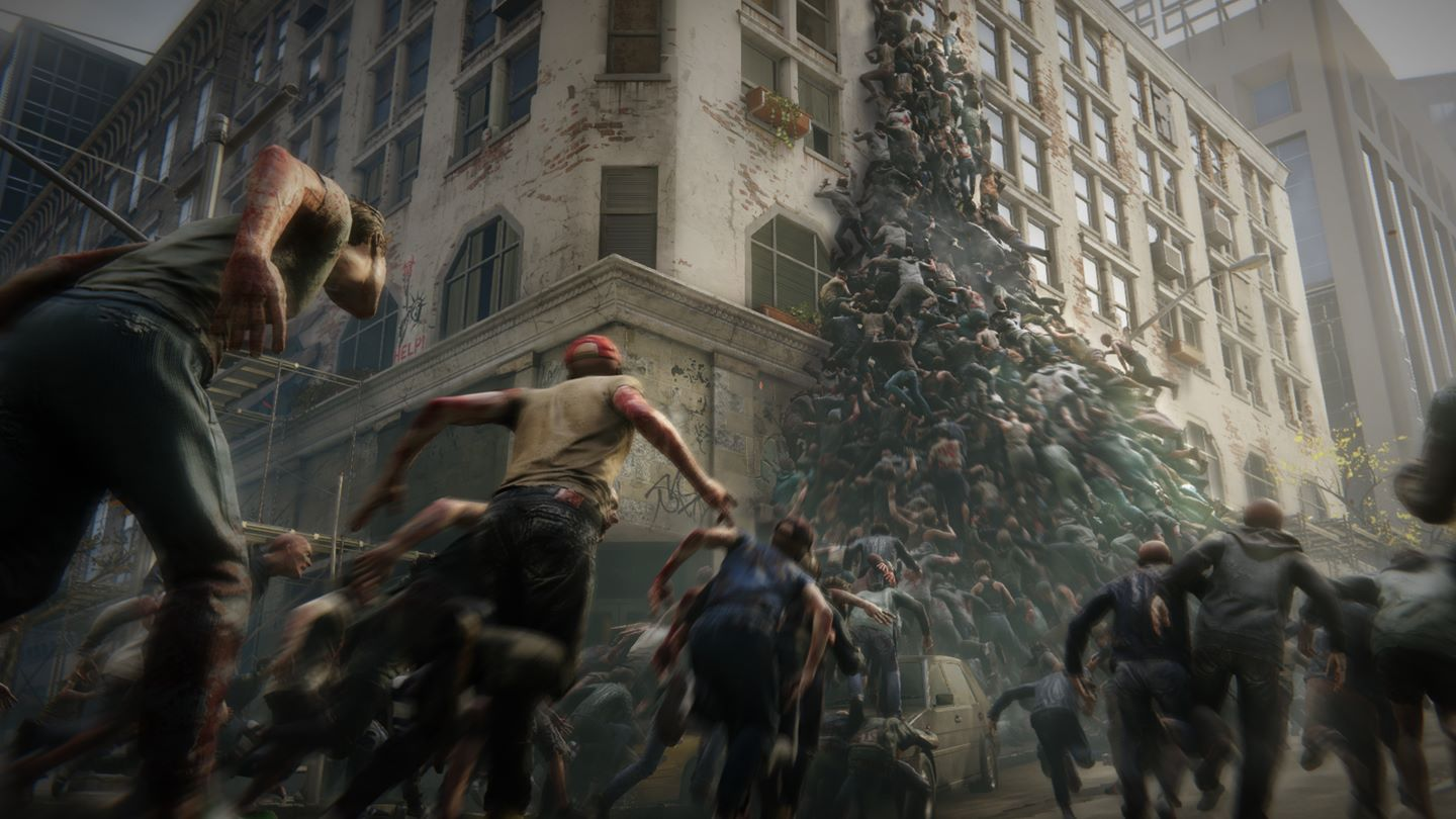 World War Z (2019) — akcambalkon com