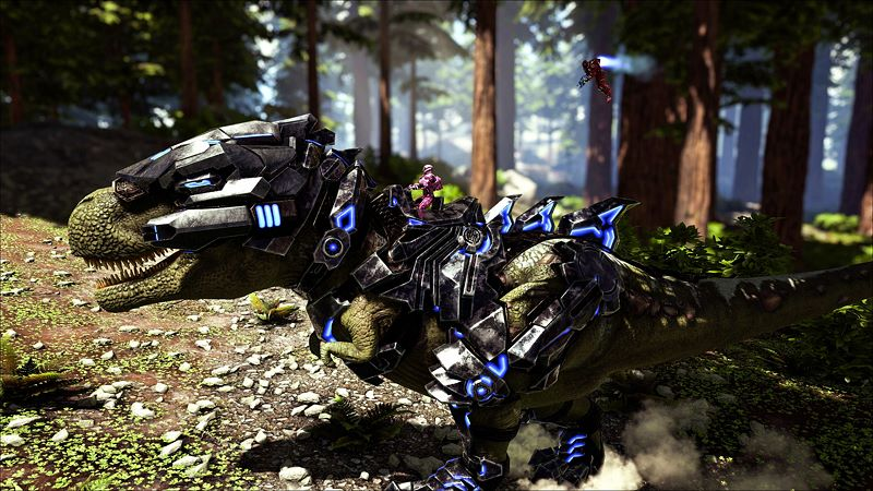 ARK: Survival Evolved Screenshot