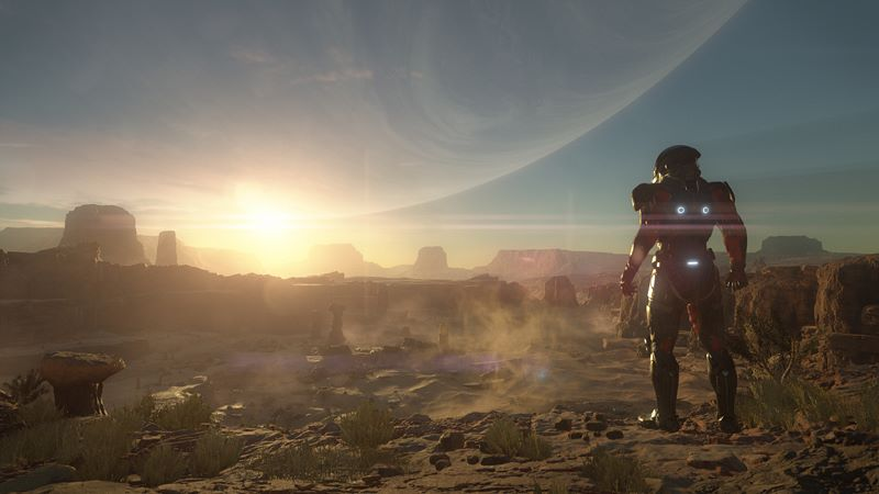 Mass Effect™: Andromeda Deluxe Edition Screenshot