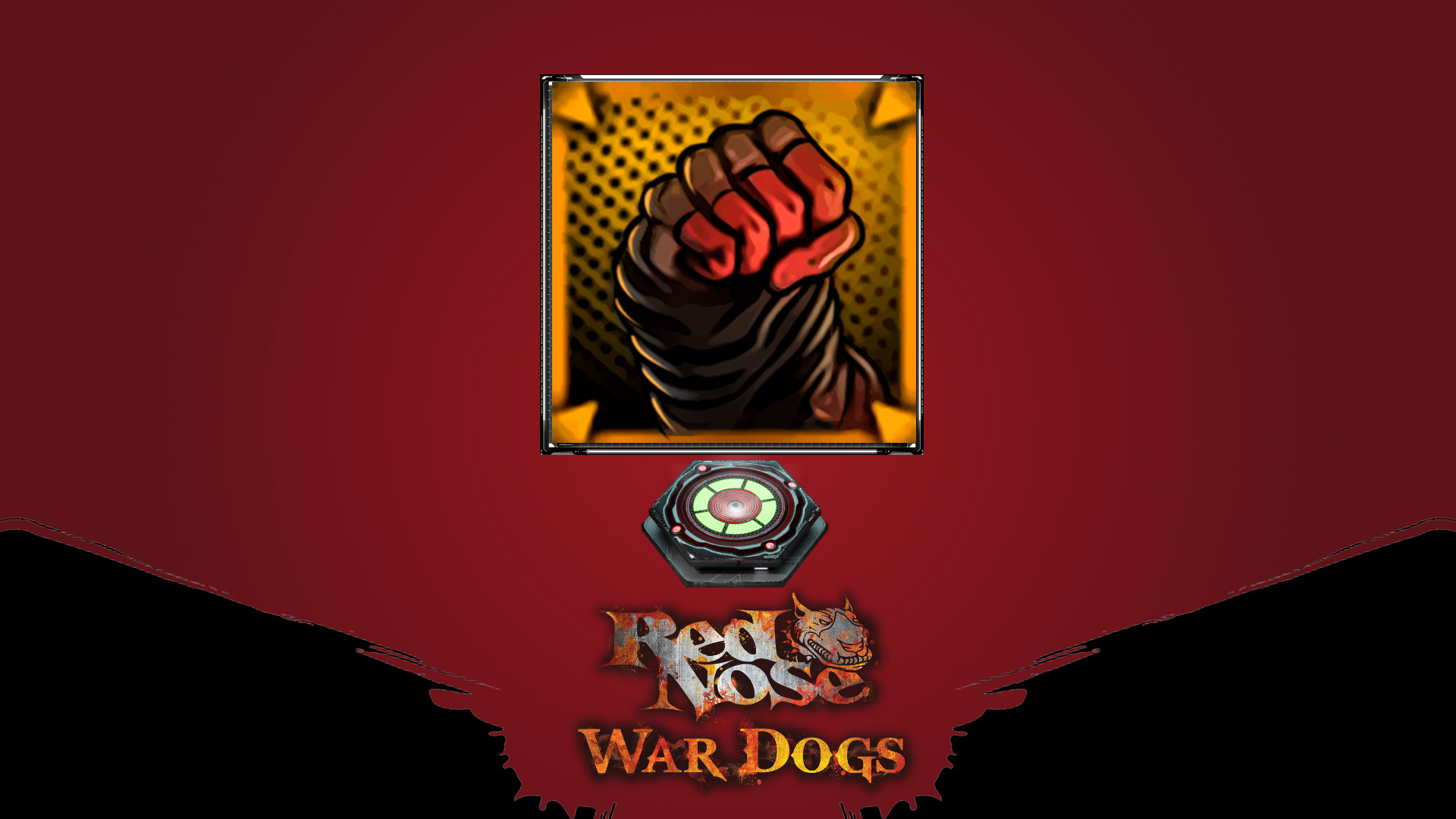 Icon for Fist of the Seven Stars