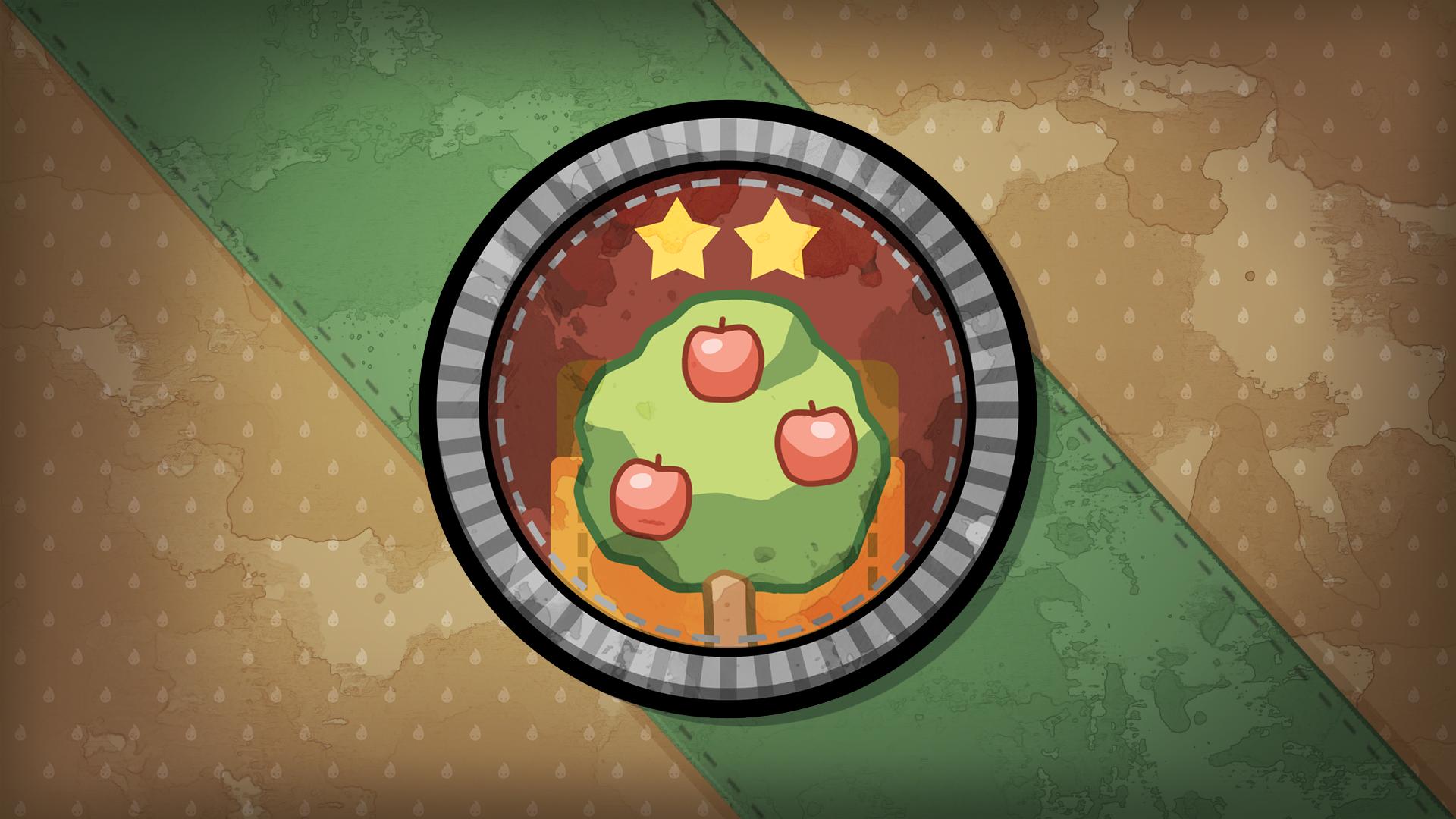 Icon for Arboriculturalist