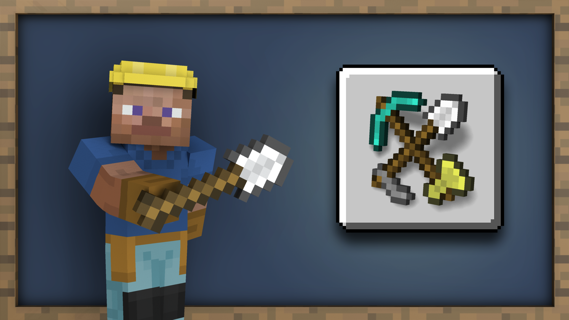 Icon for MOAR Tools
