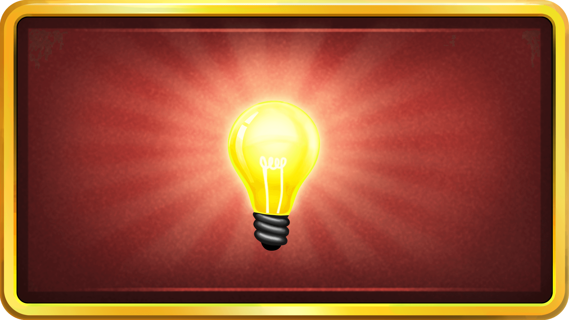 Icon for Quick Thinker
