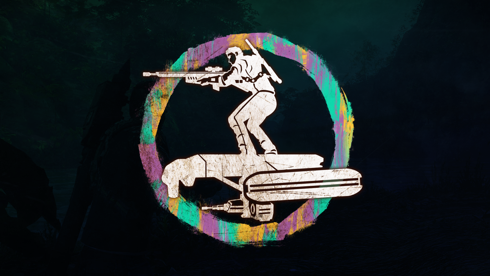 Icon for Danger Drone