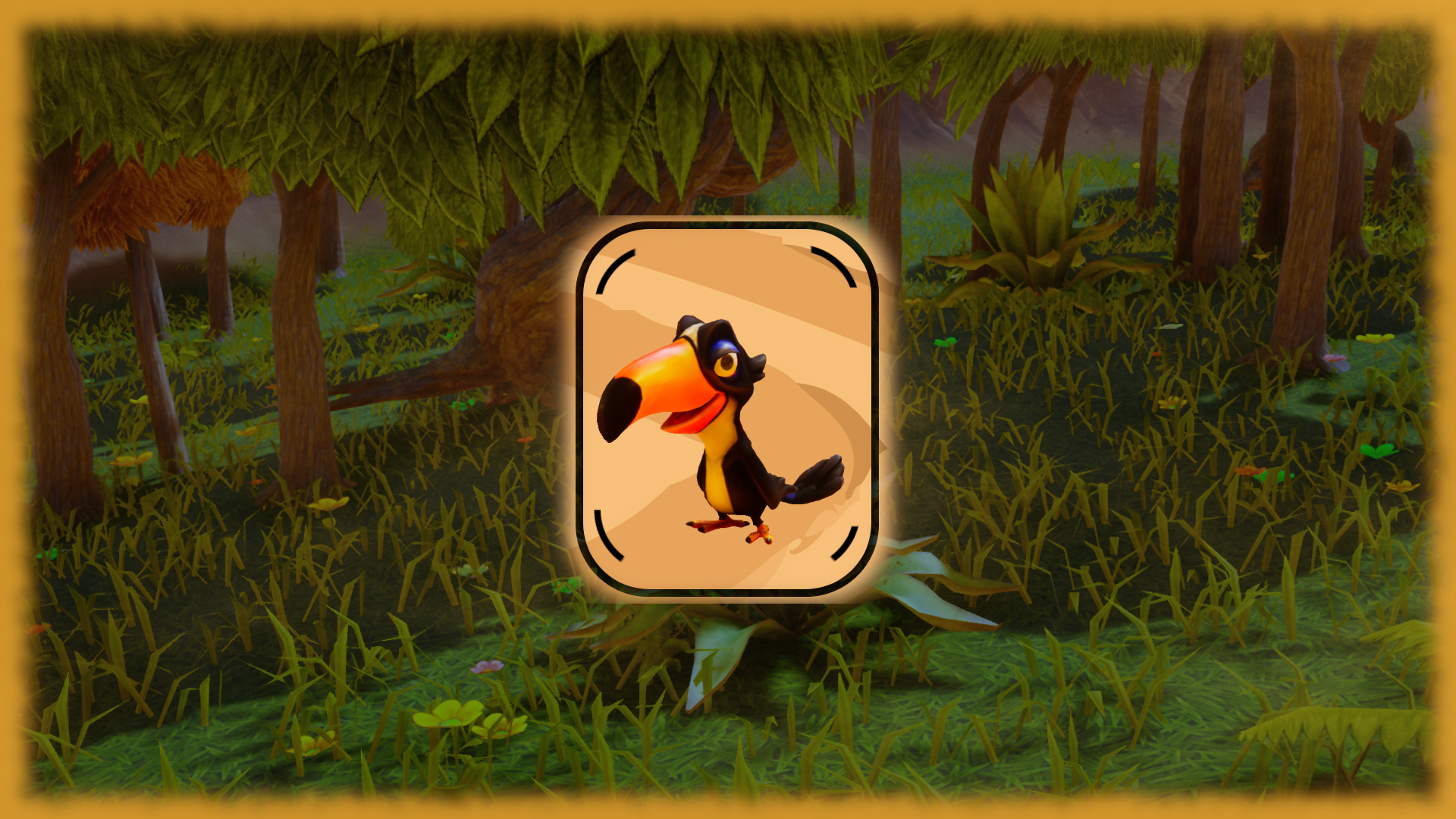 Icon for Are you a toucan?