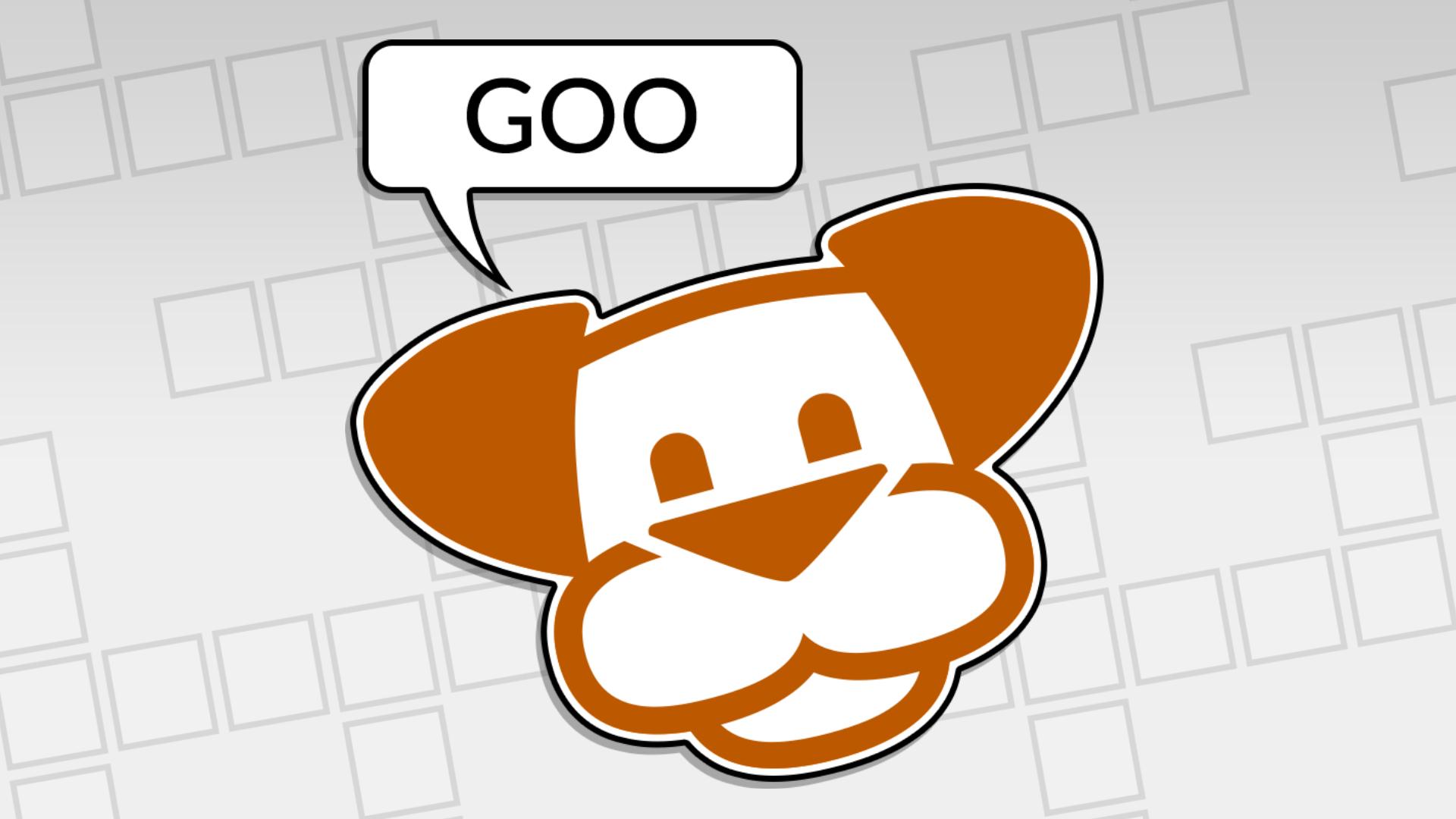 Icon for Goo-ooonnn!