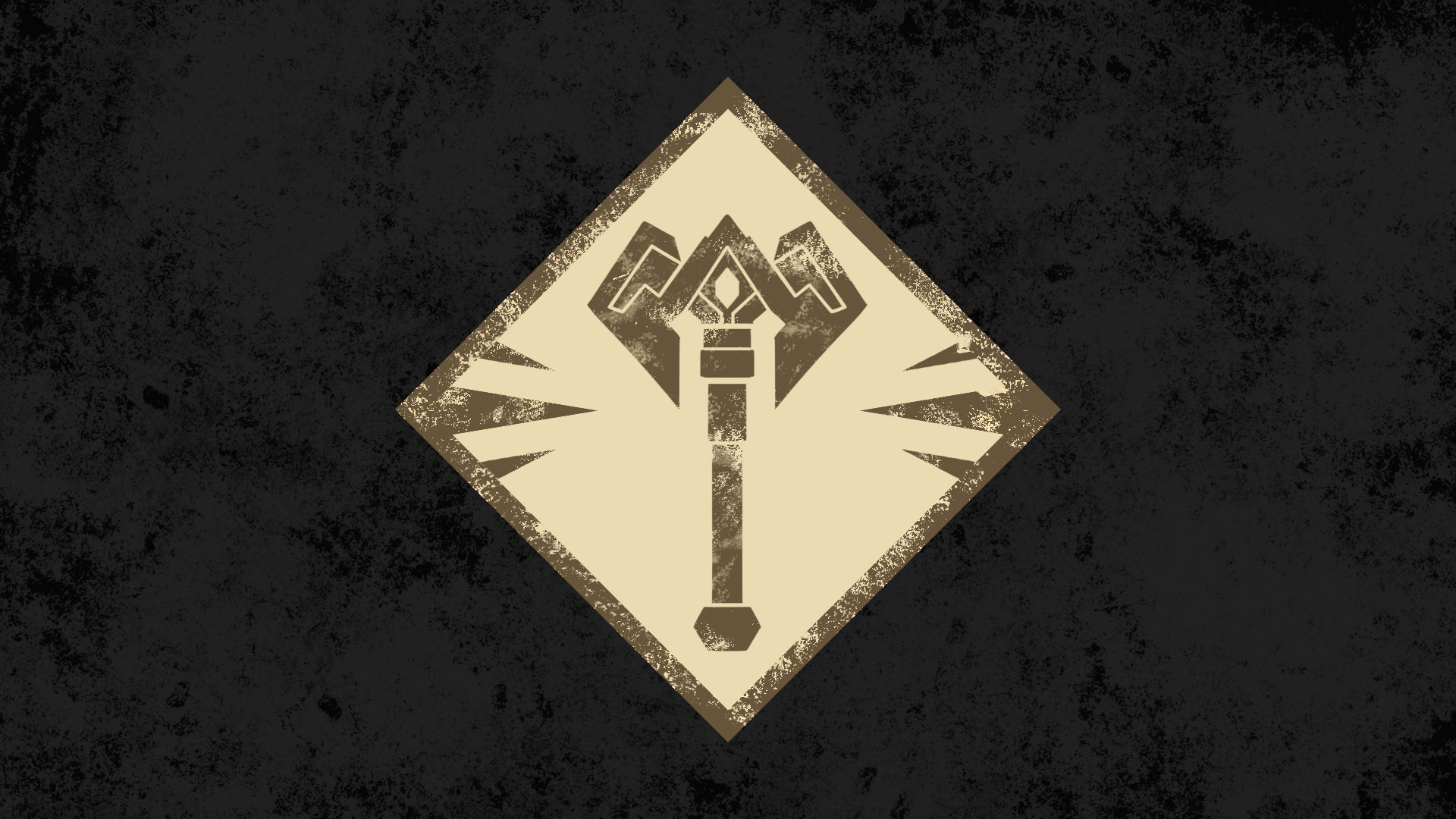 Icon for Master of Axe and Shield