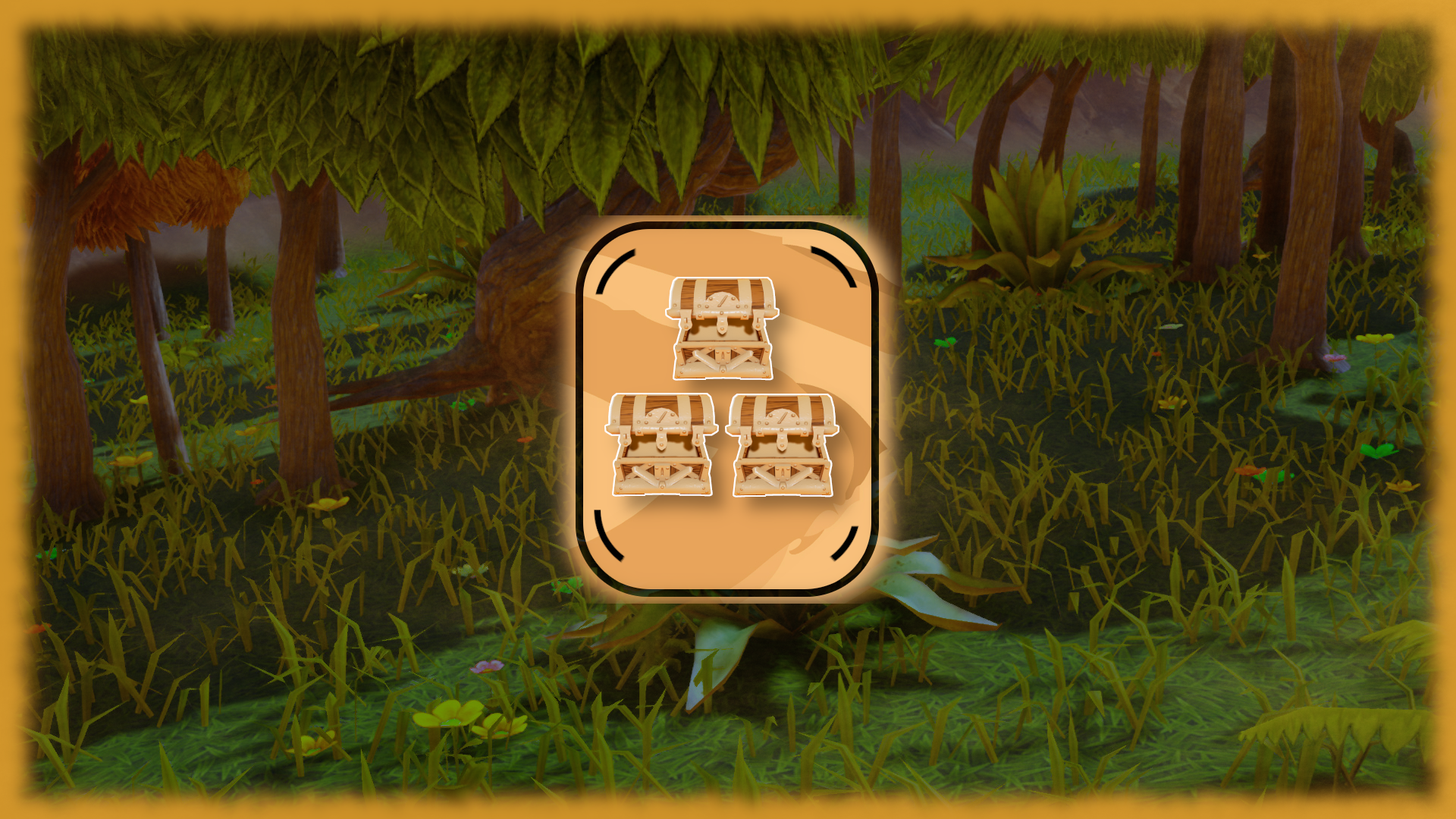 Icon for All the chests