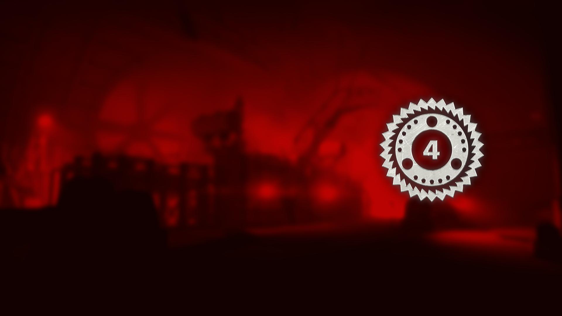 Icon for Secrets revealed IV