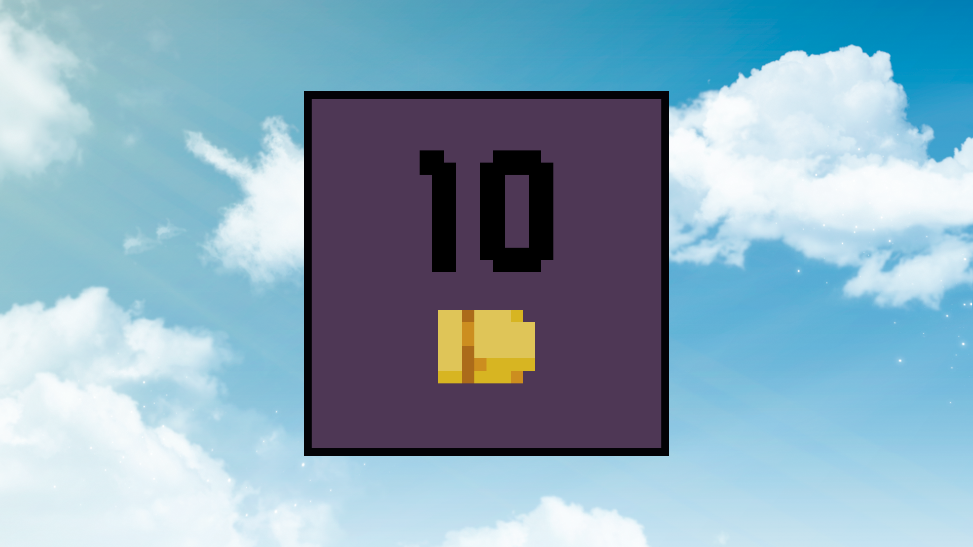 Icon for 10 COMBO