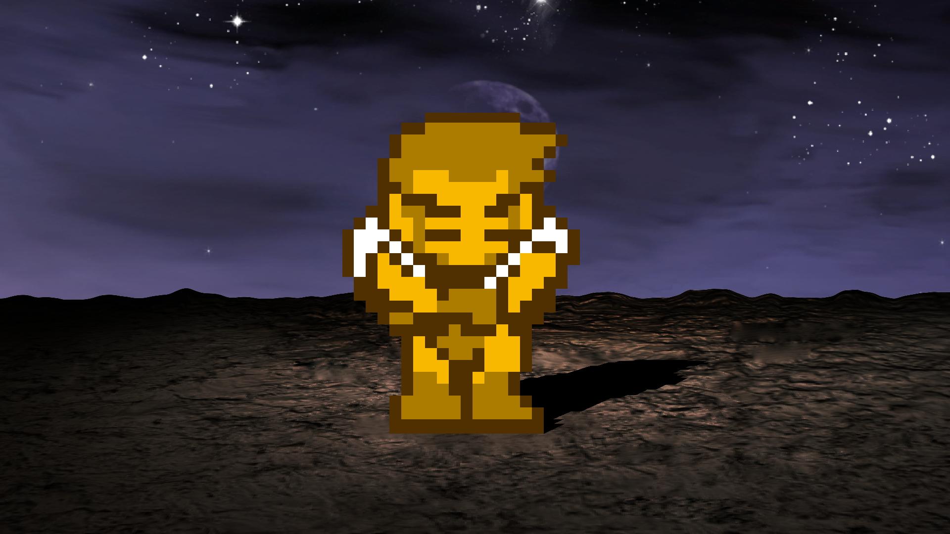 Icon for Gorgonslayer Mastery