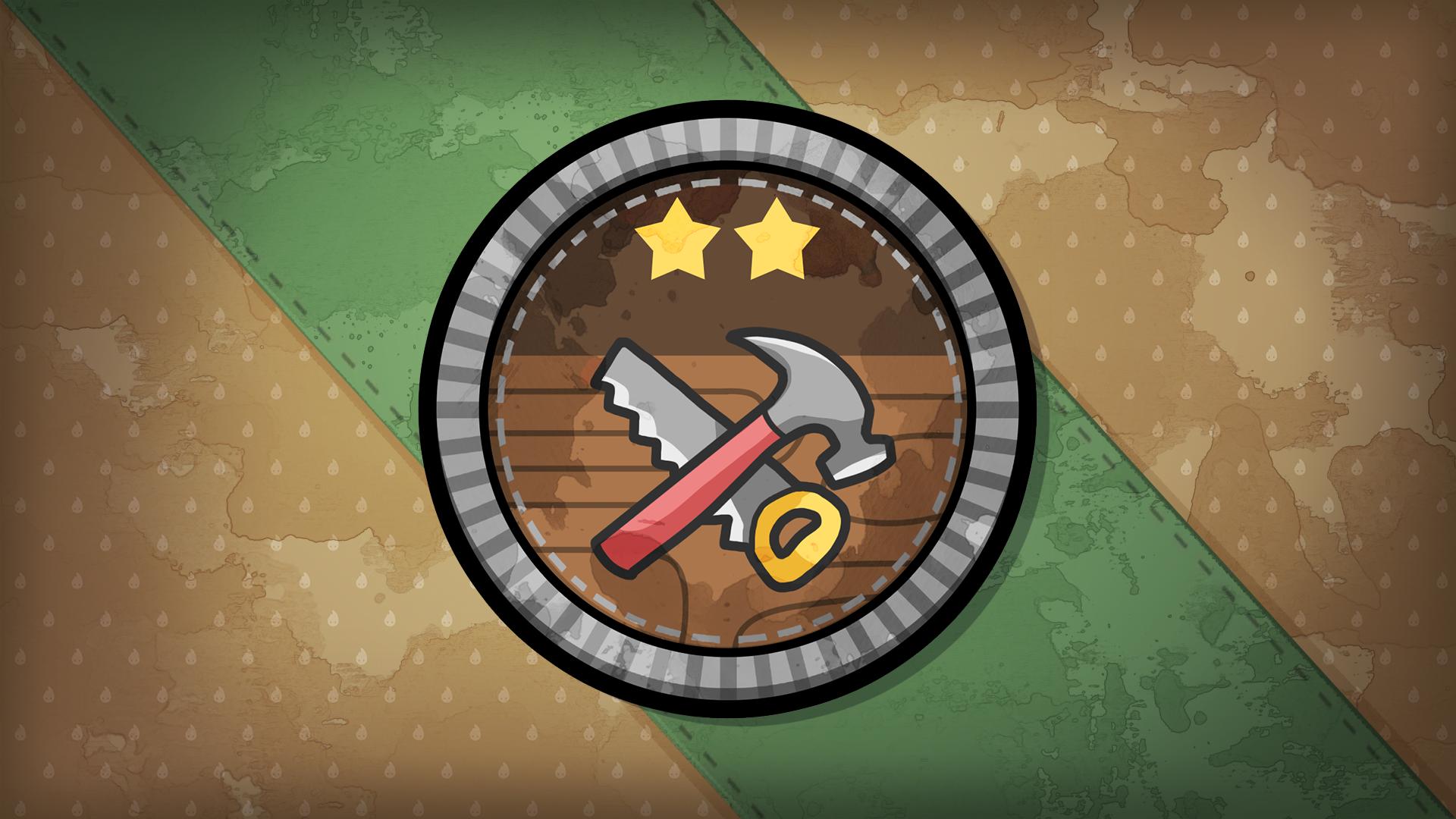 Icon for Artisan: Intermediate