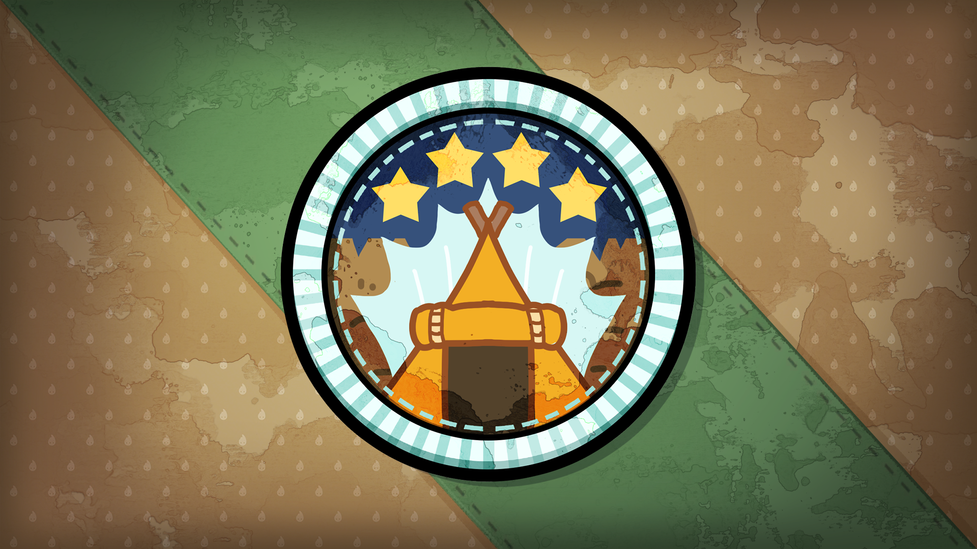 Icon for Tent Pitcher: Elite