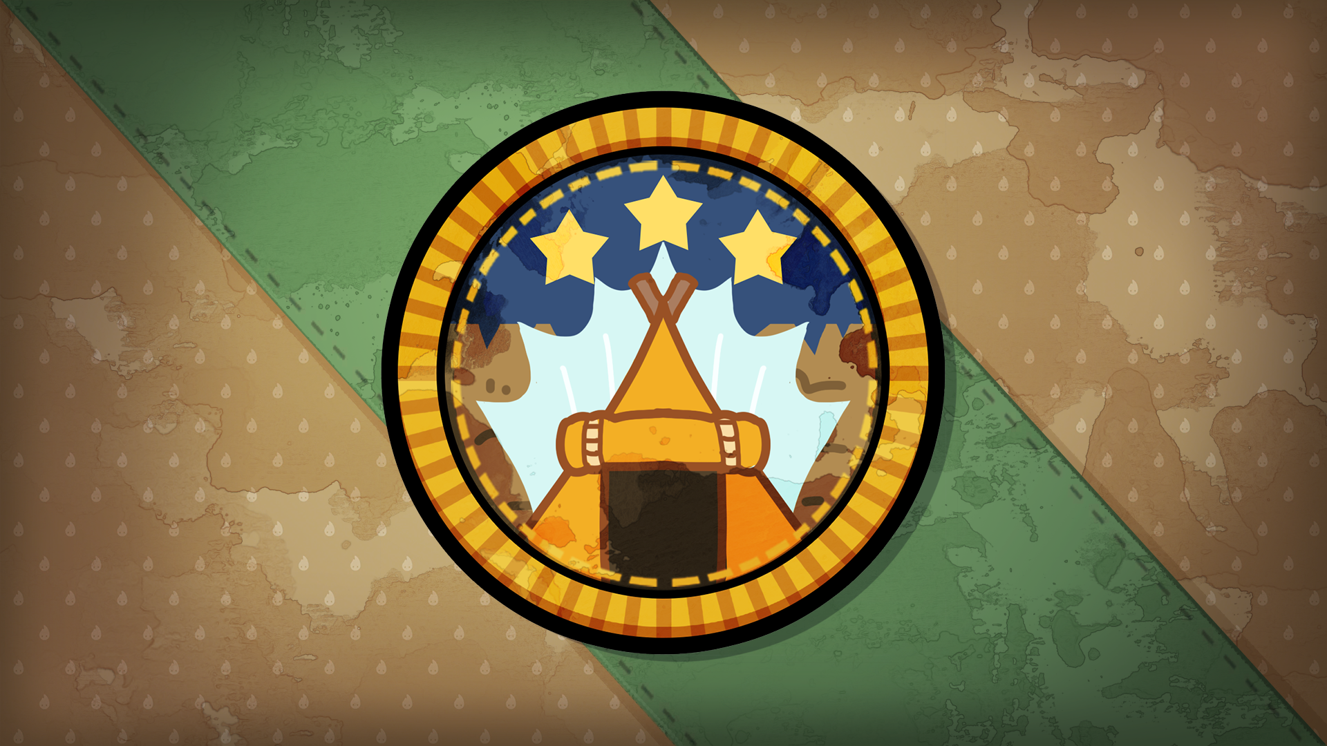 Icon for Tent Pitcher: Expert