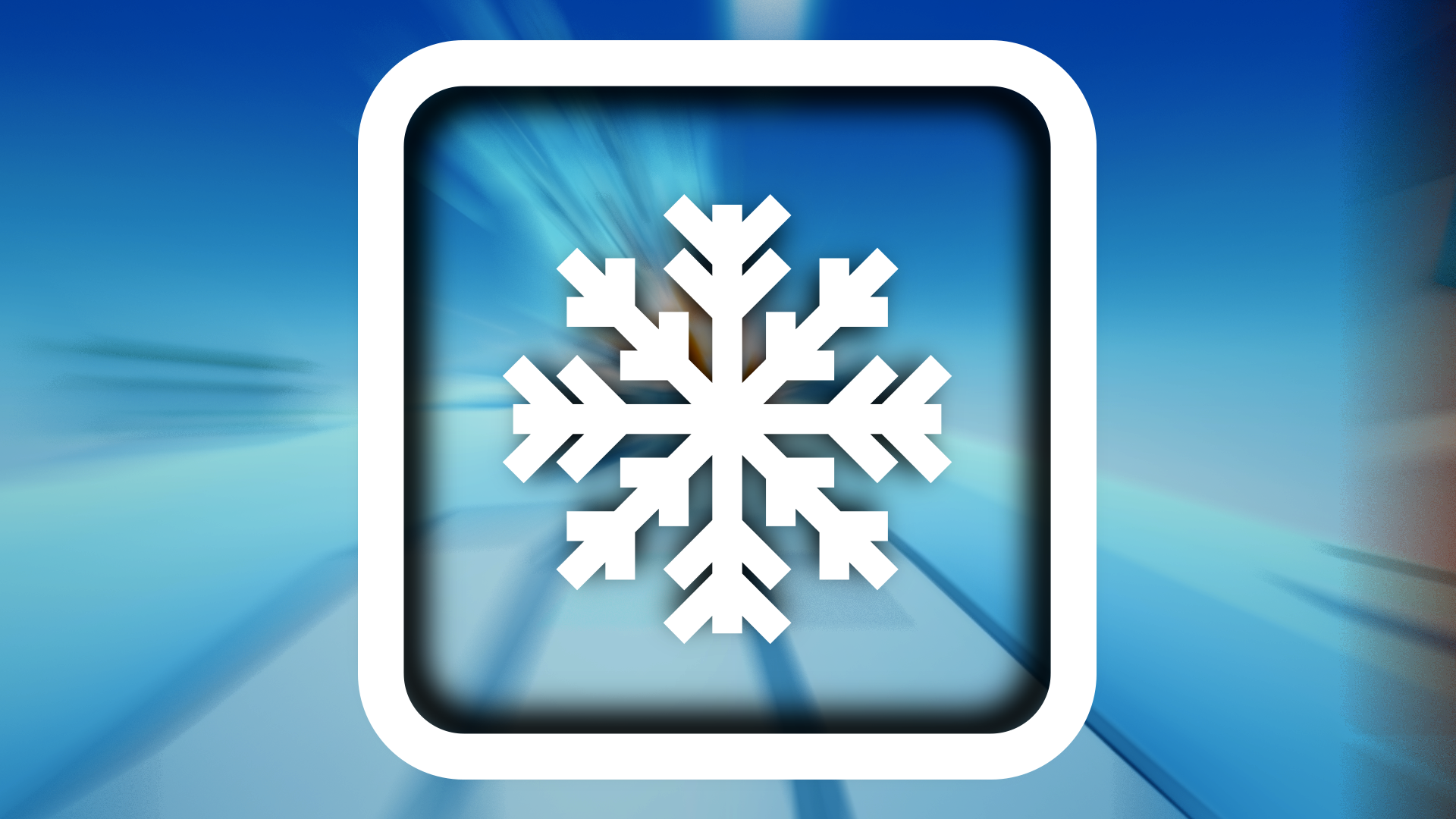 Icon for Complete The Winter World