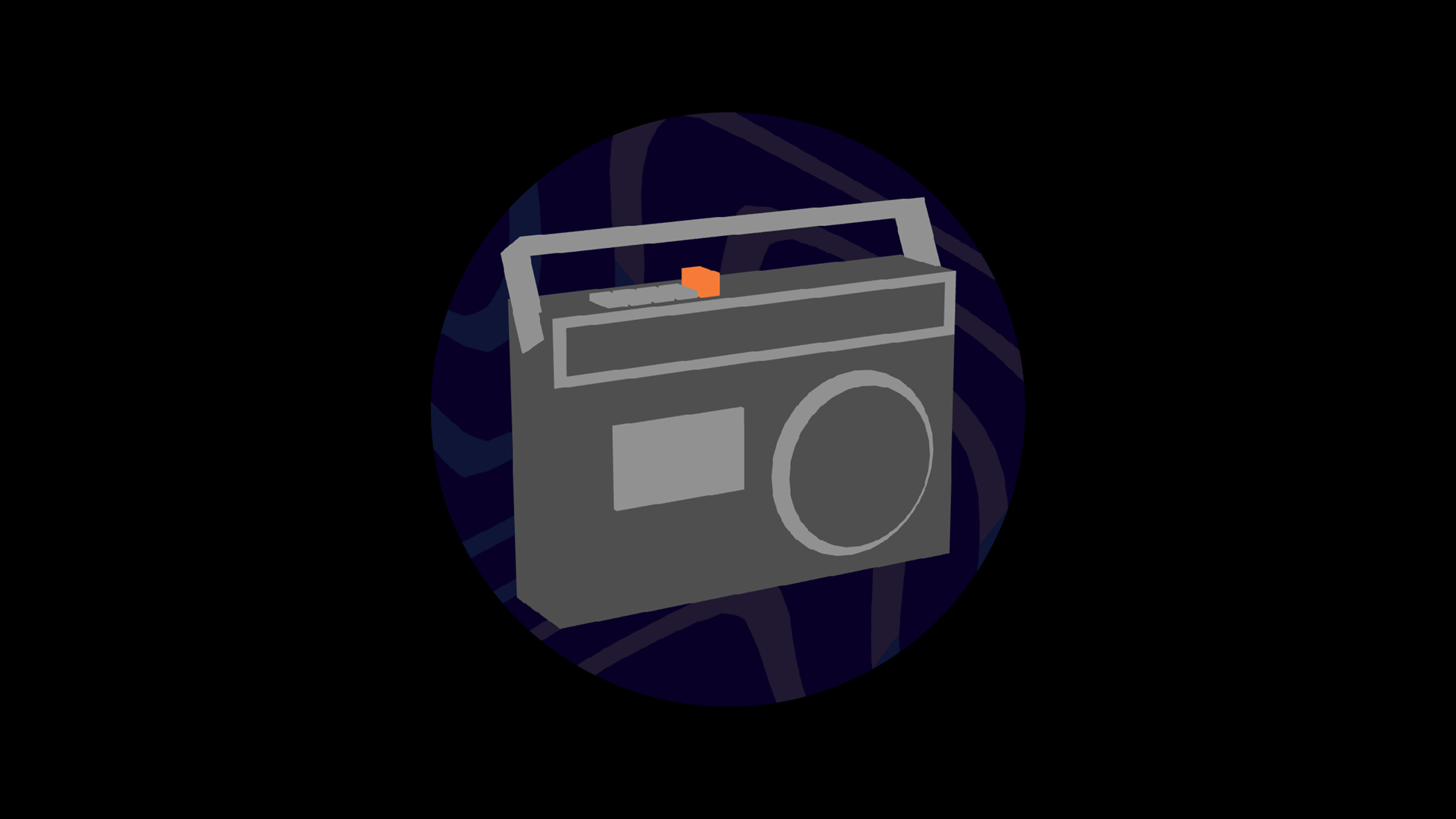 Icon for Music Lover