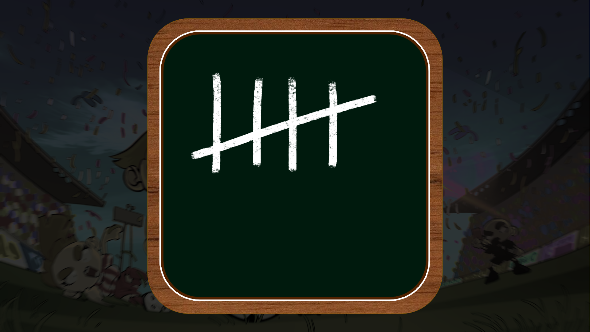 Icon for Winning streak