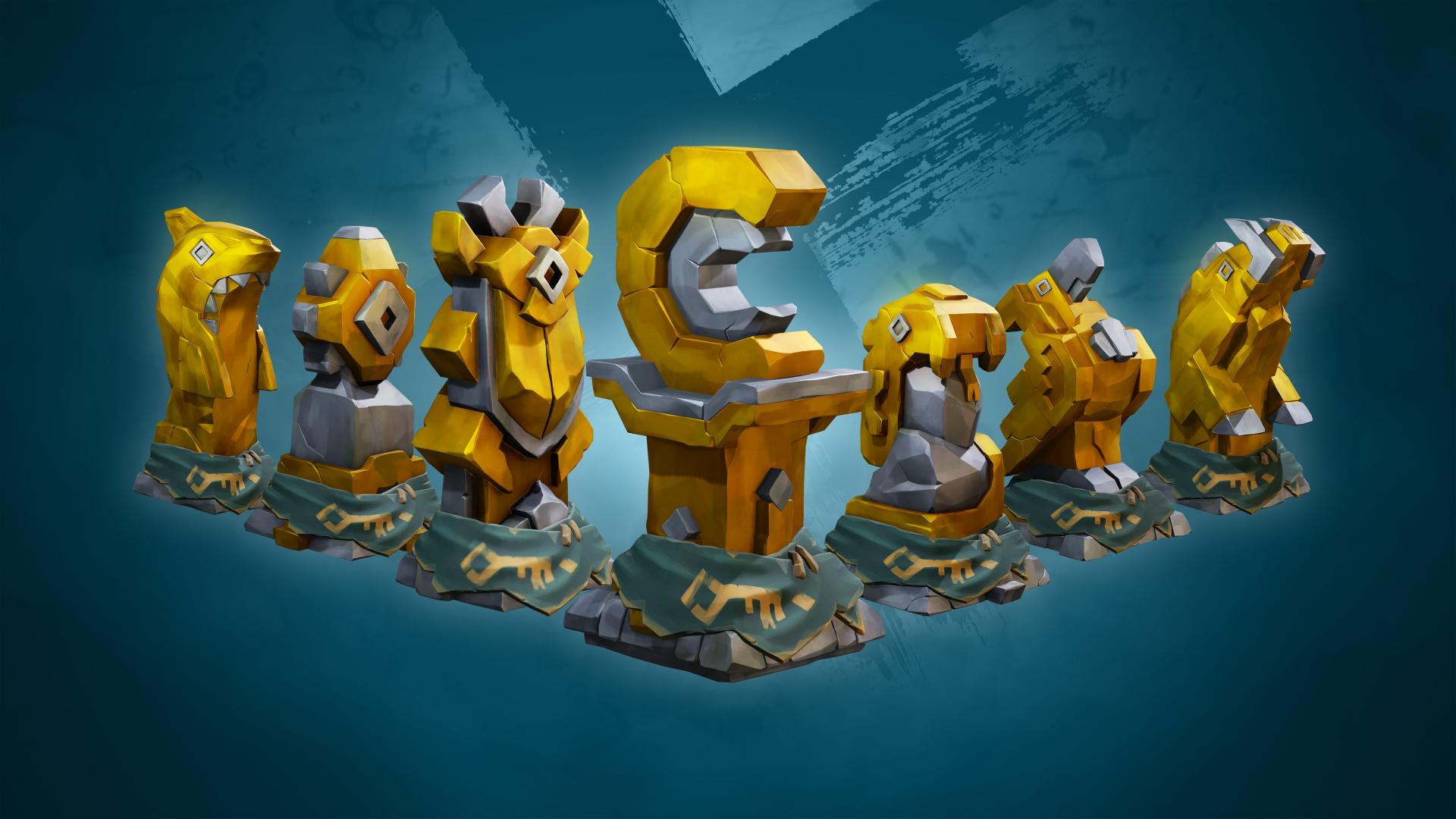 Icon for Golden Retriever