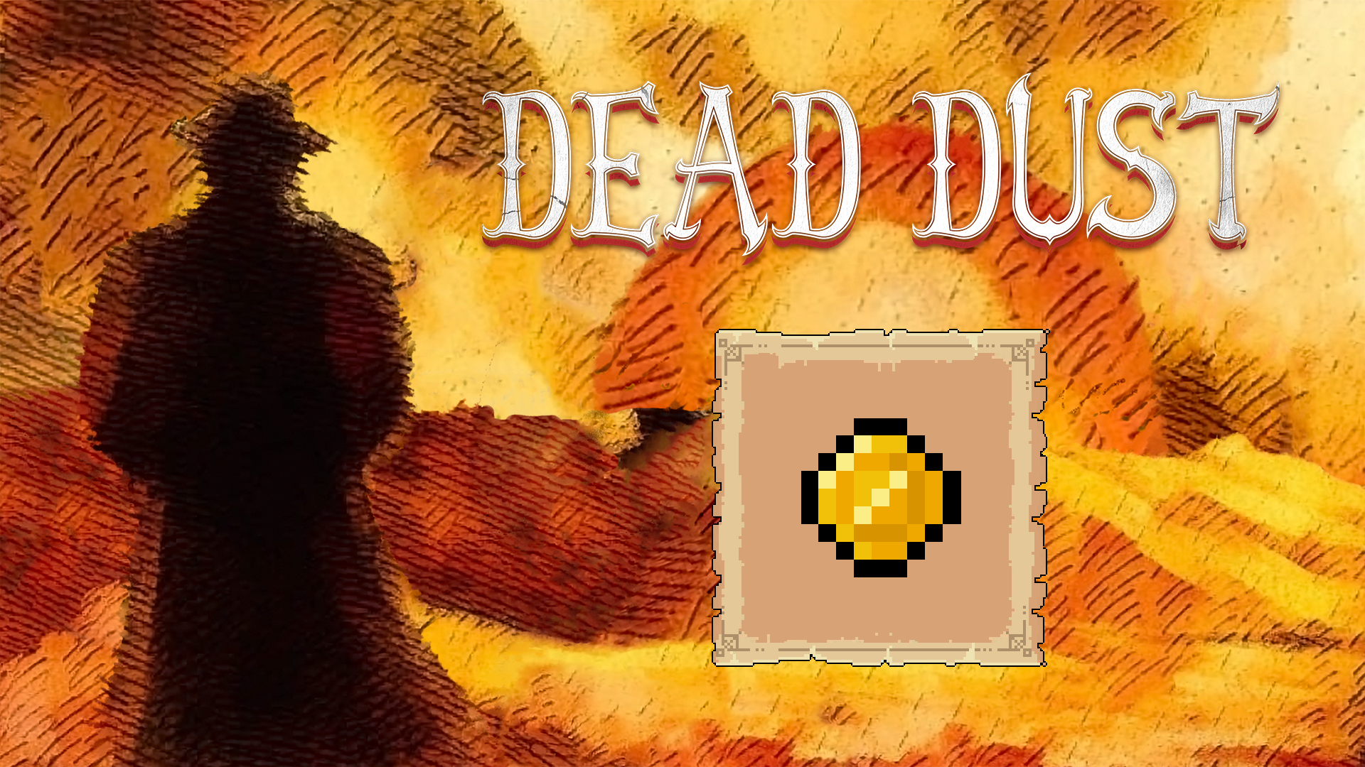 Icon for A fistful of dollar