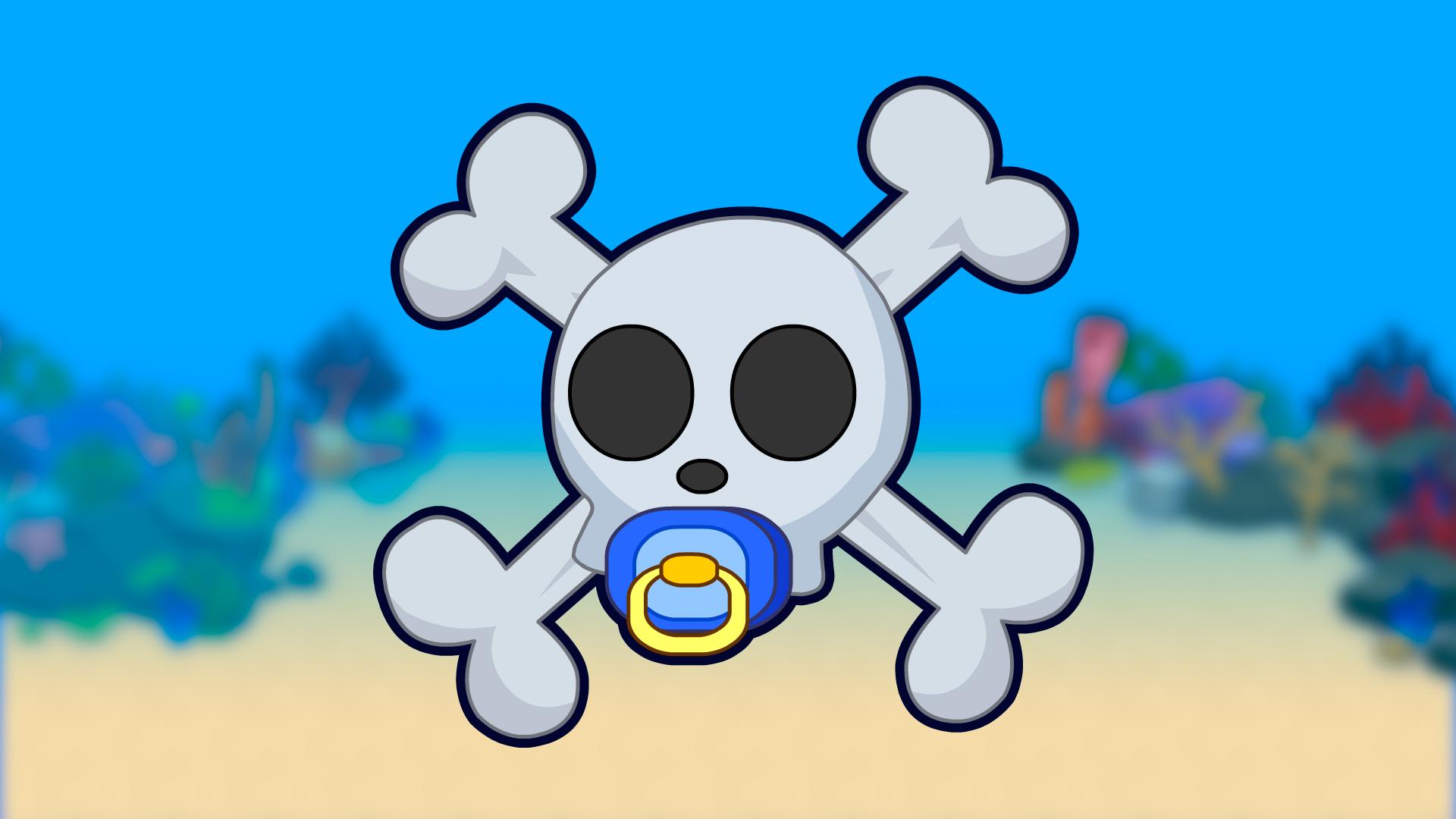 Icon for Junior Pirate