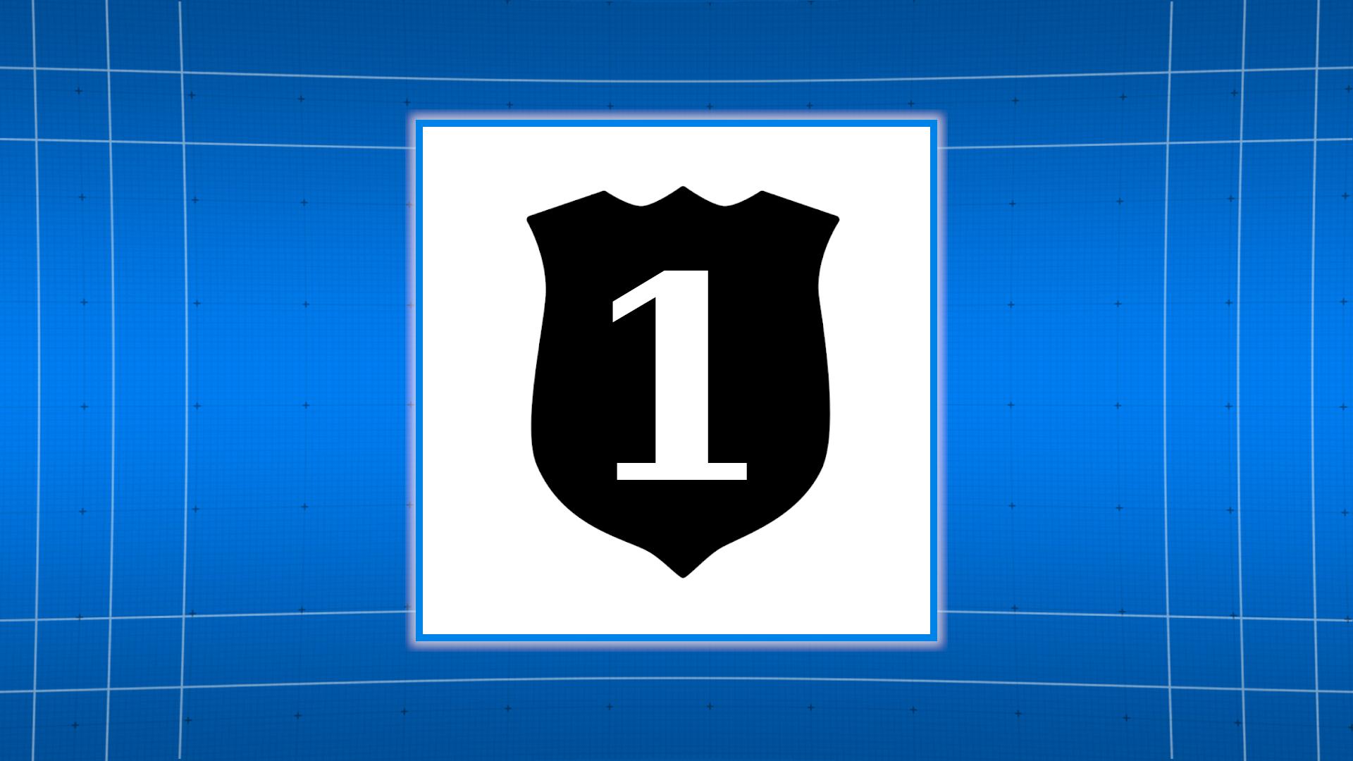 Icon for Investigator 1