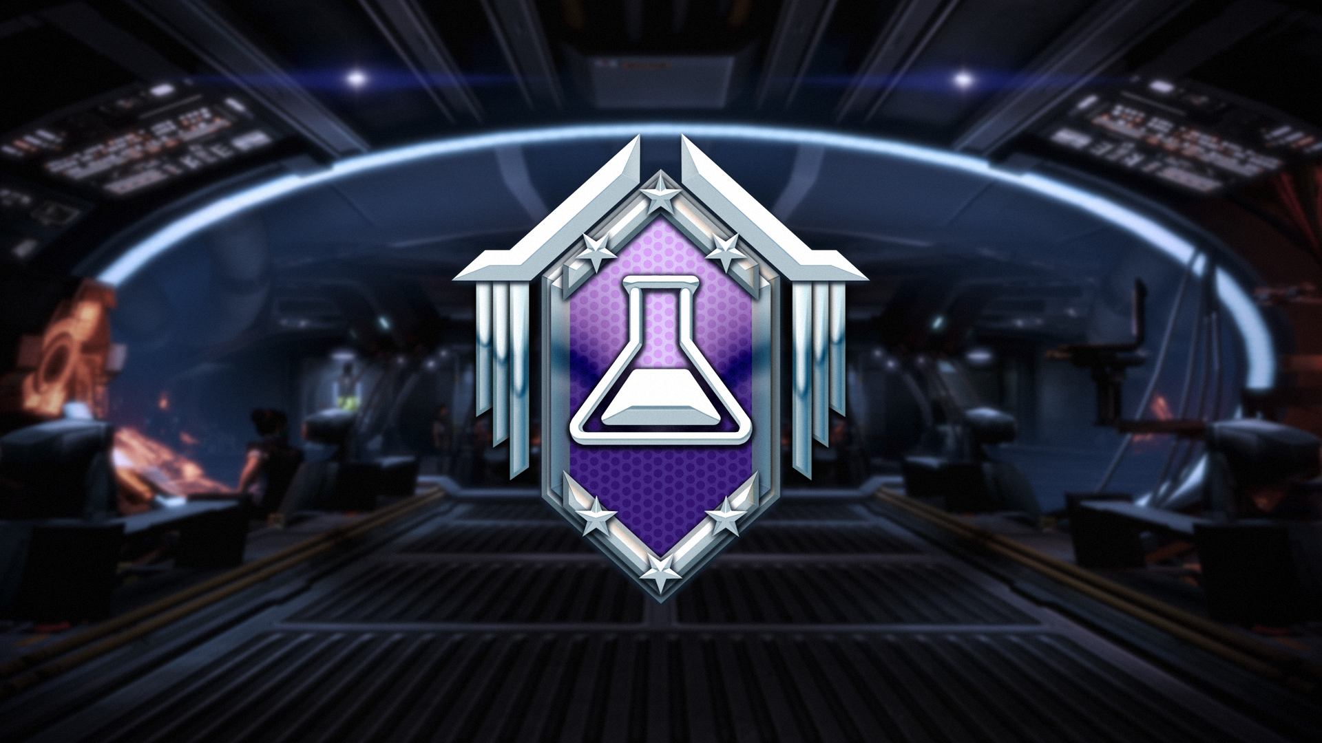 Icon for Scientist