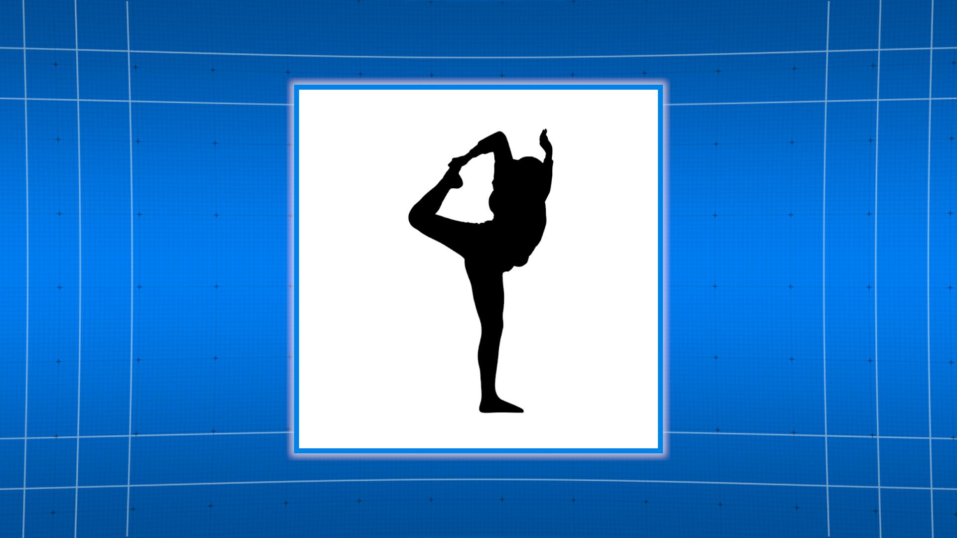 Icon for Leg Stretcher