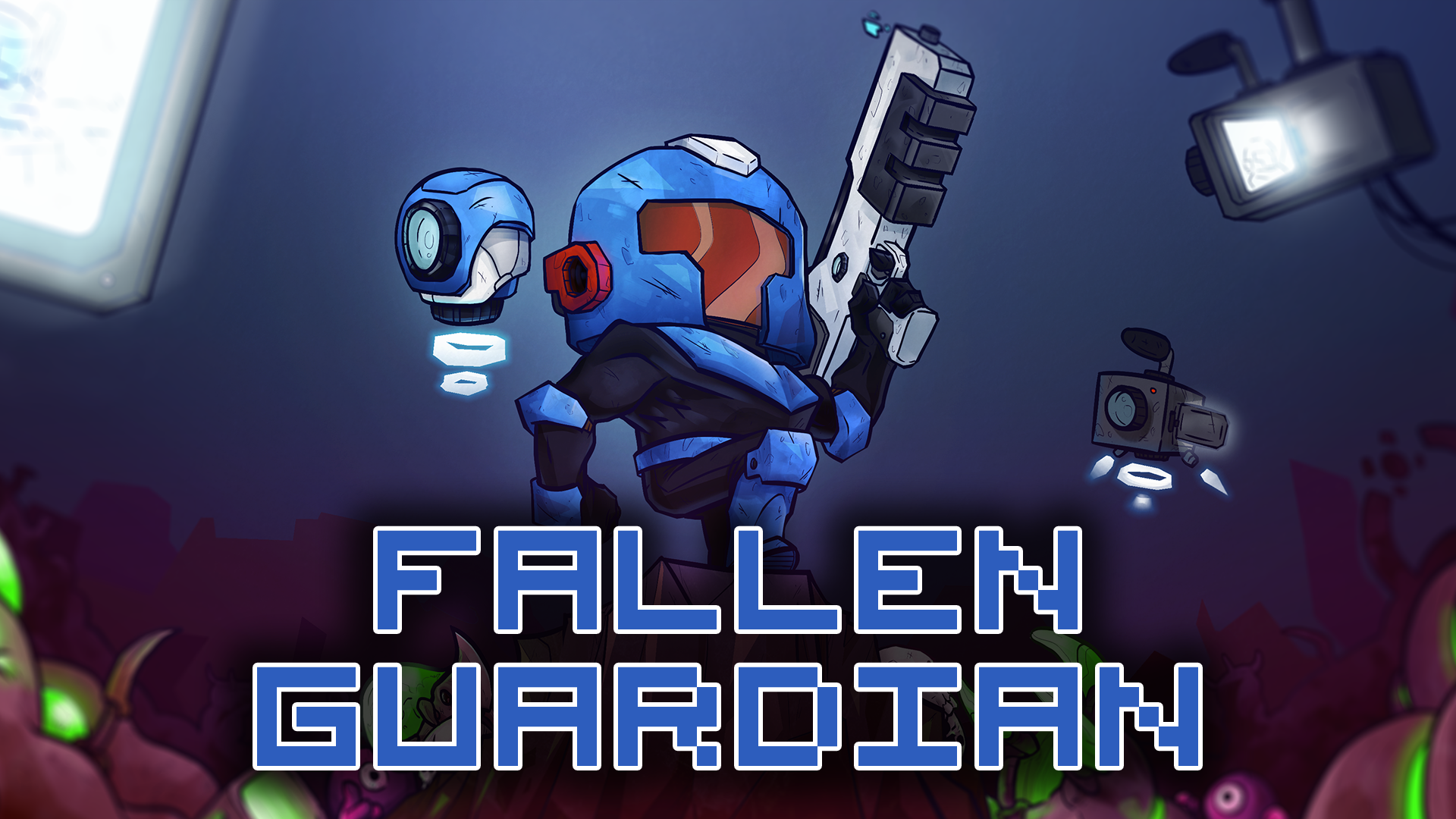 Icon for Fallen Guardian