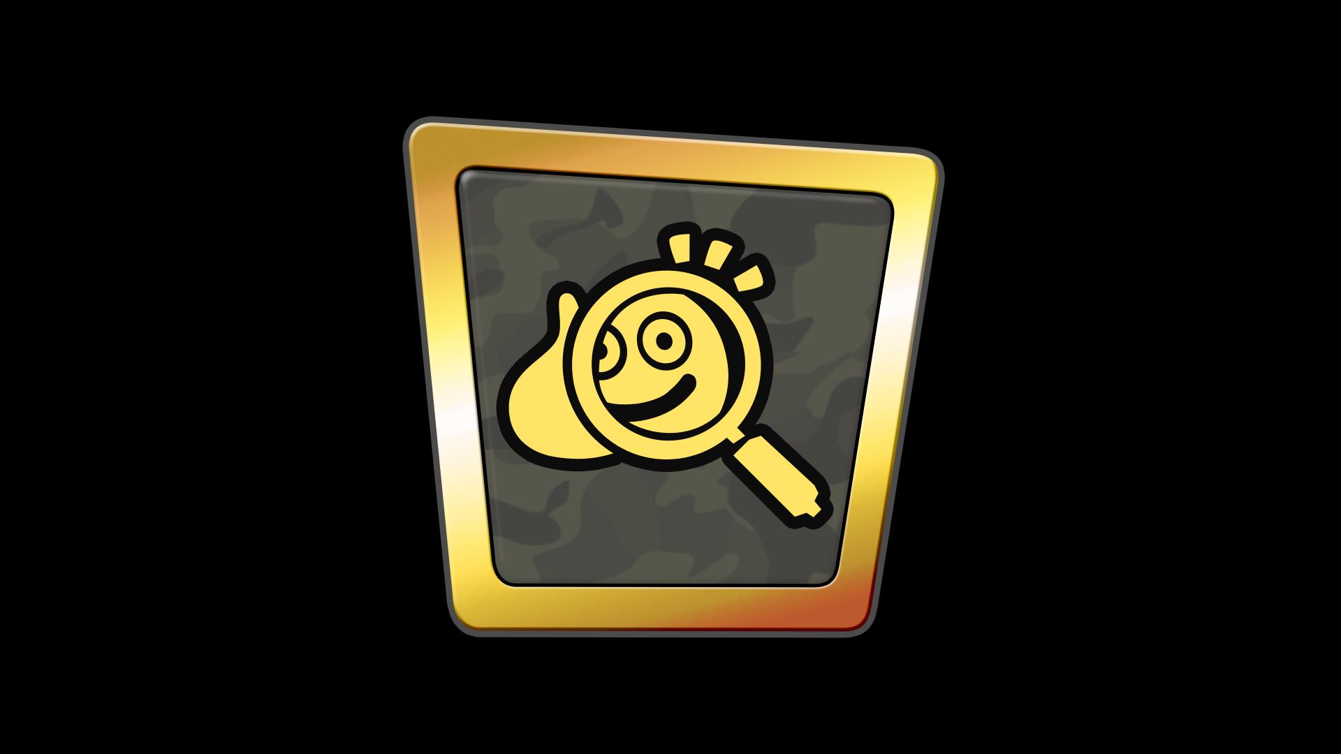 Icon for Monster Masher