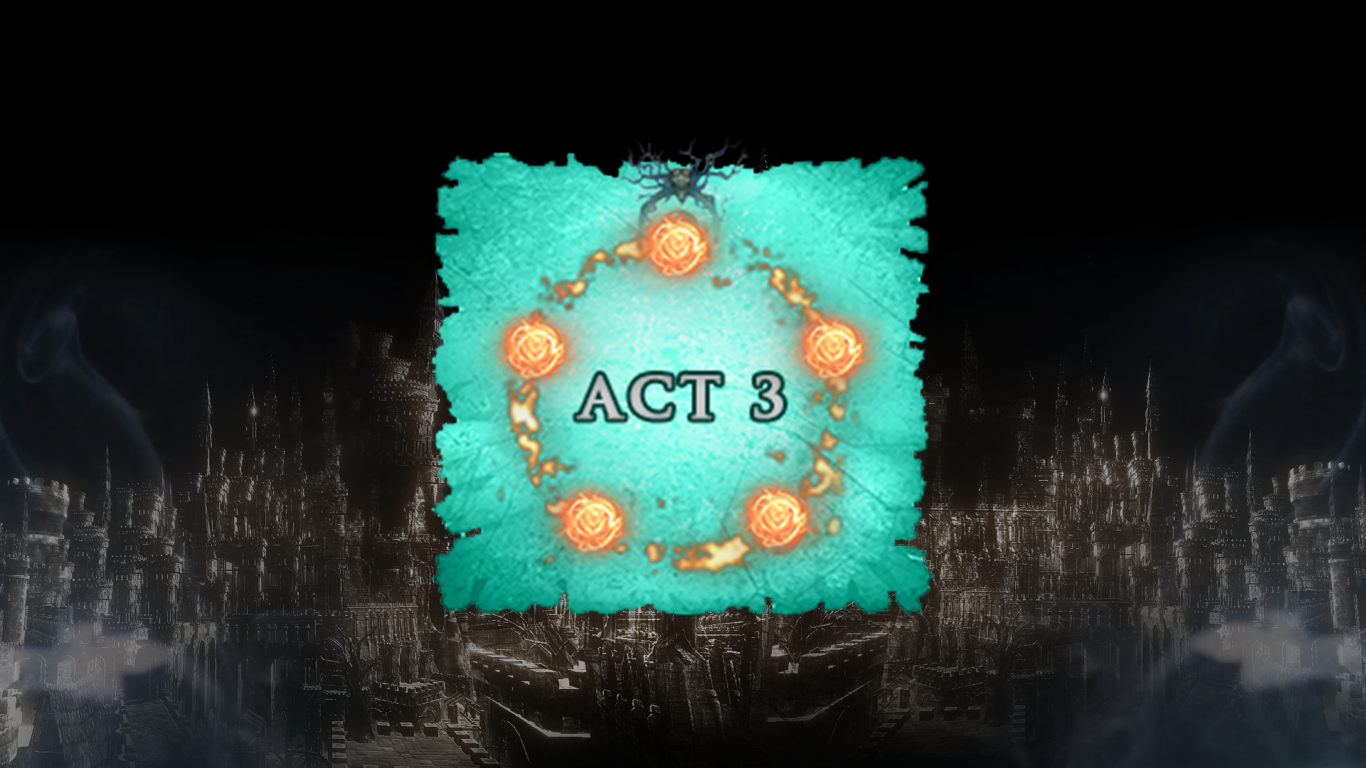 Icon for Act 3 5 Star