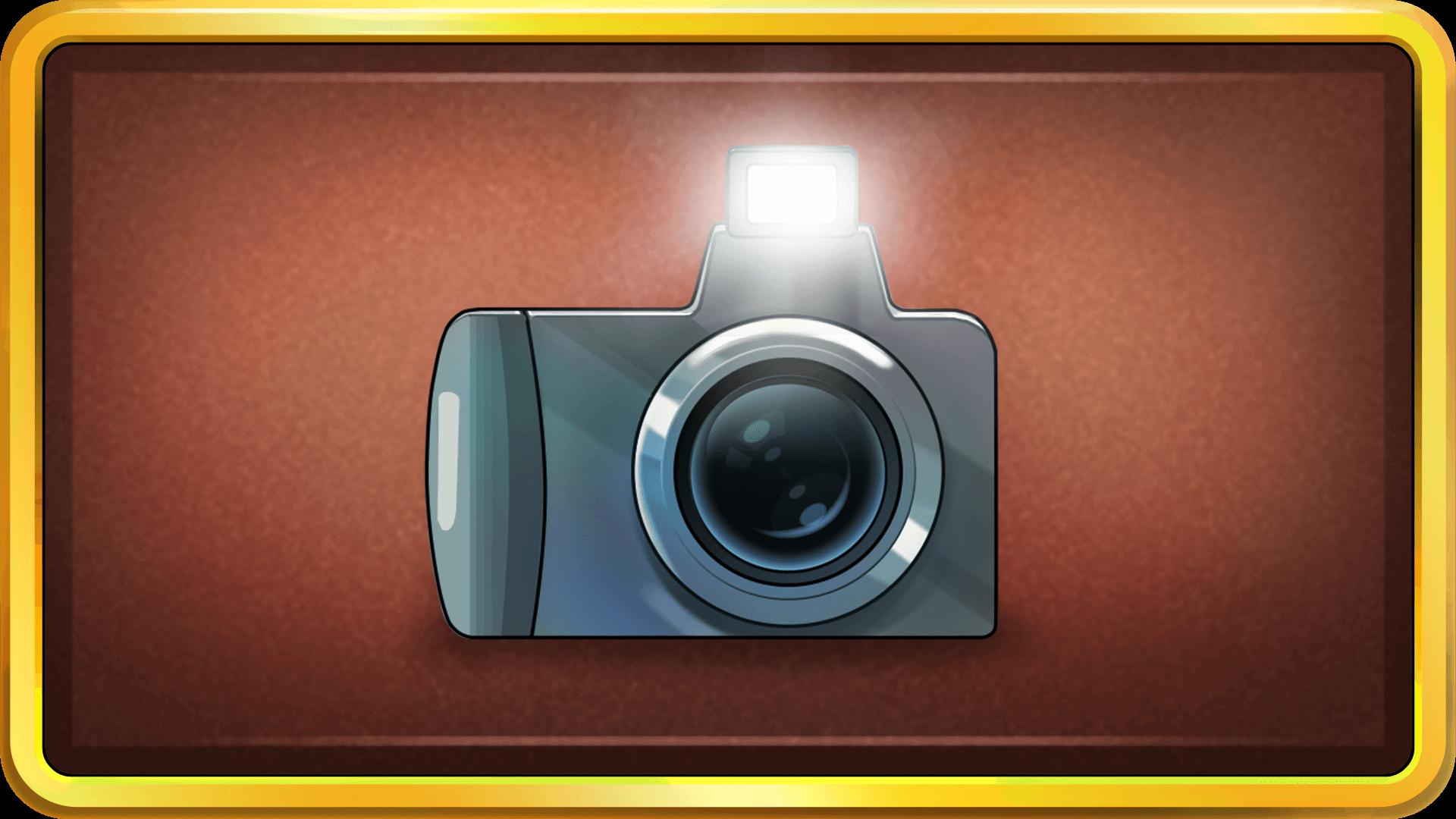 Icon for Photo Finish