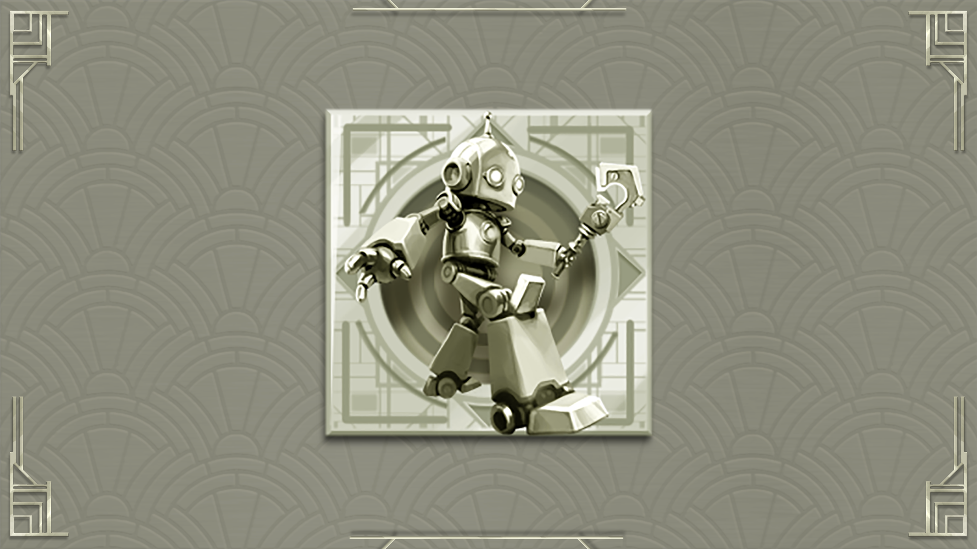 Icon for Robot 2.0