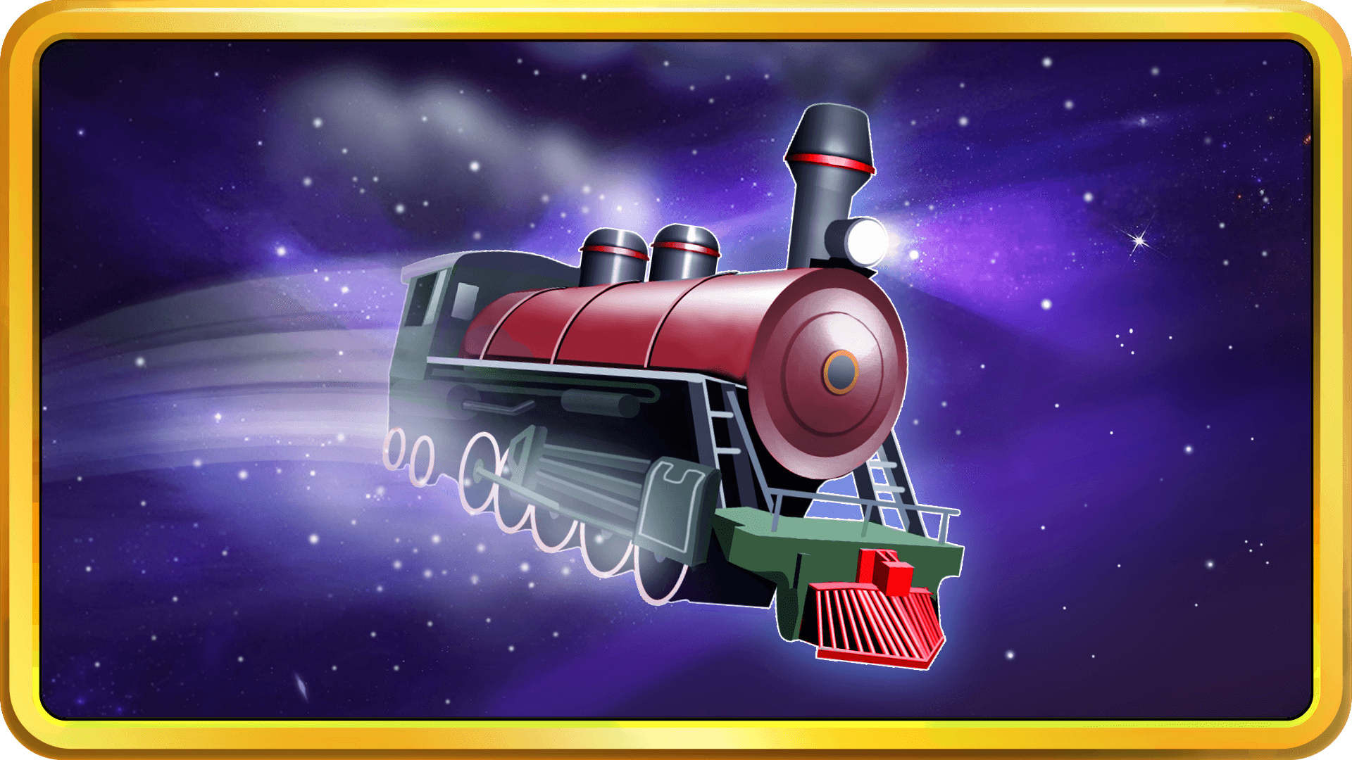 Icon for Space Train