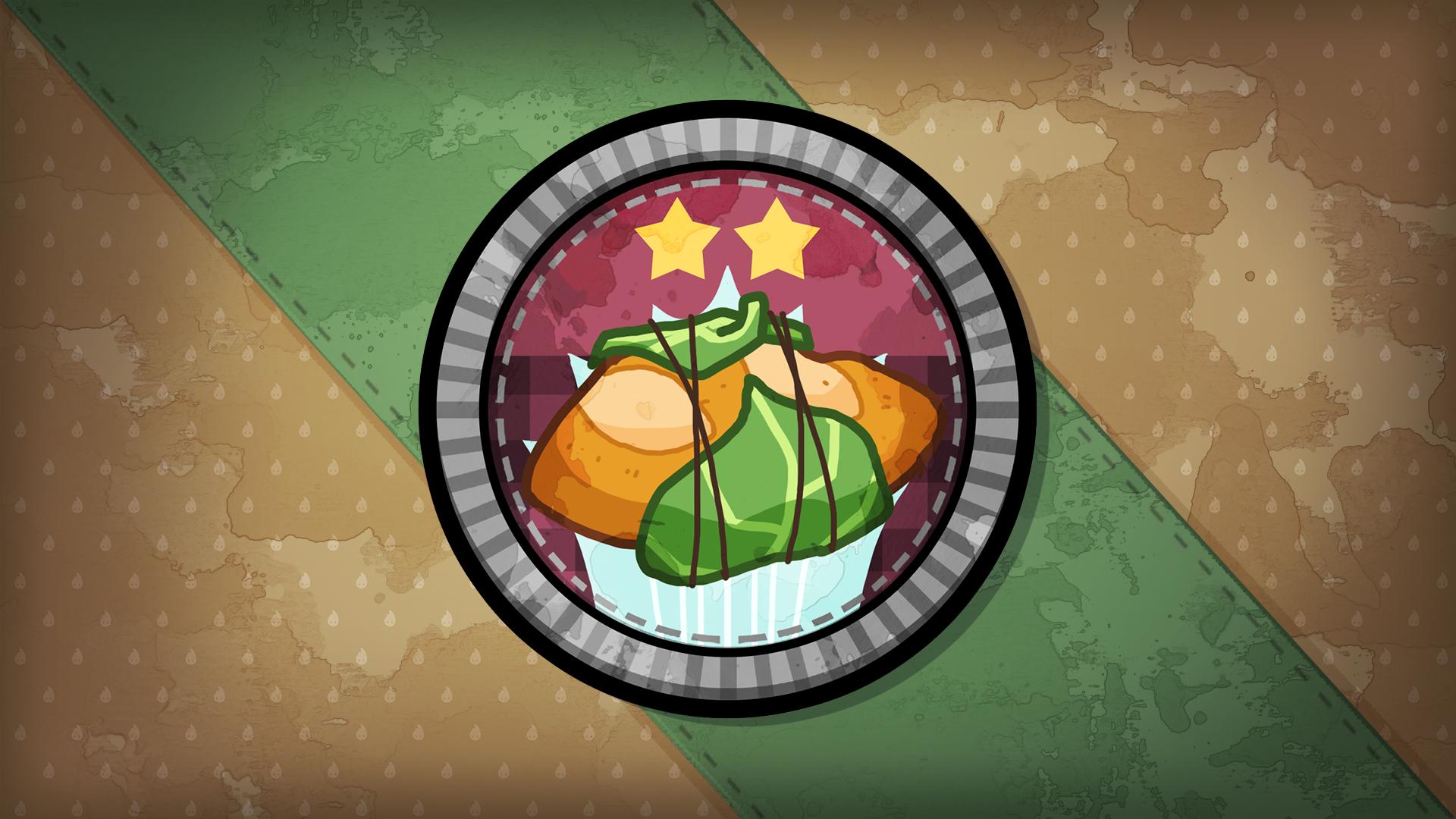 Icon for Executive Chef
