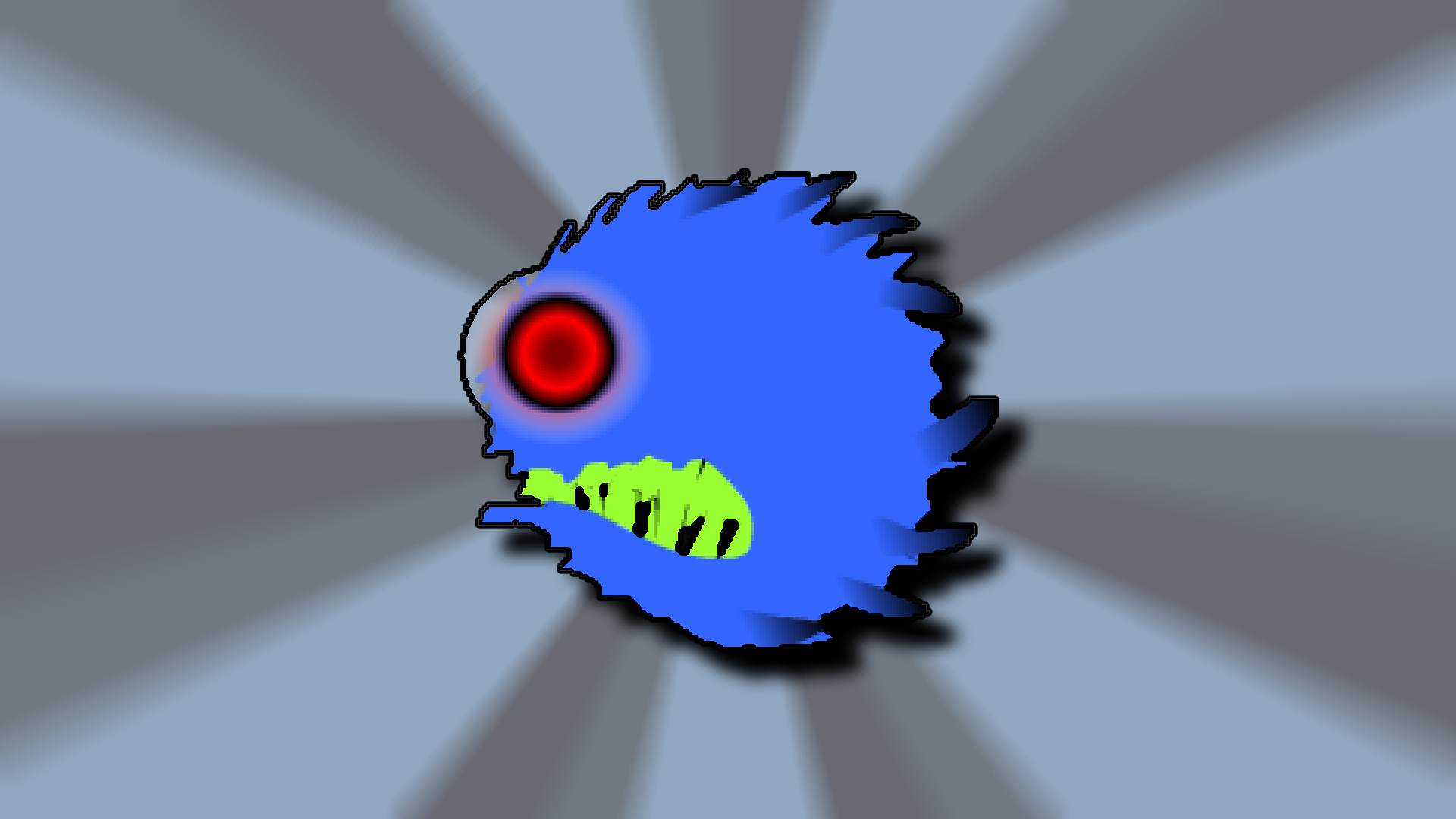 Icon for You Go To Heck, You Go To Heck And You Die!