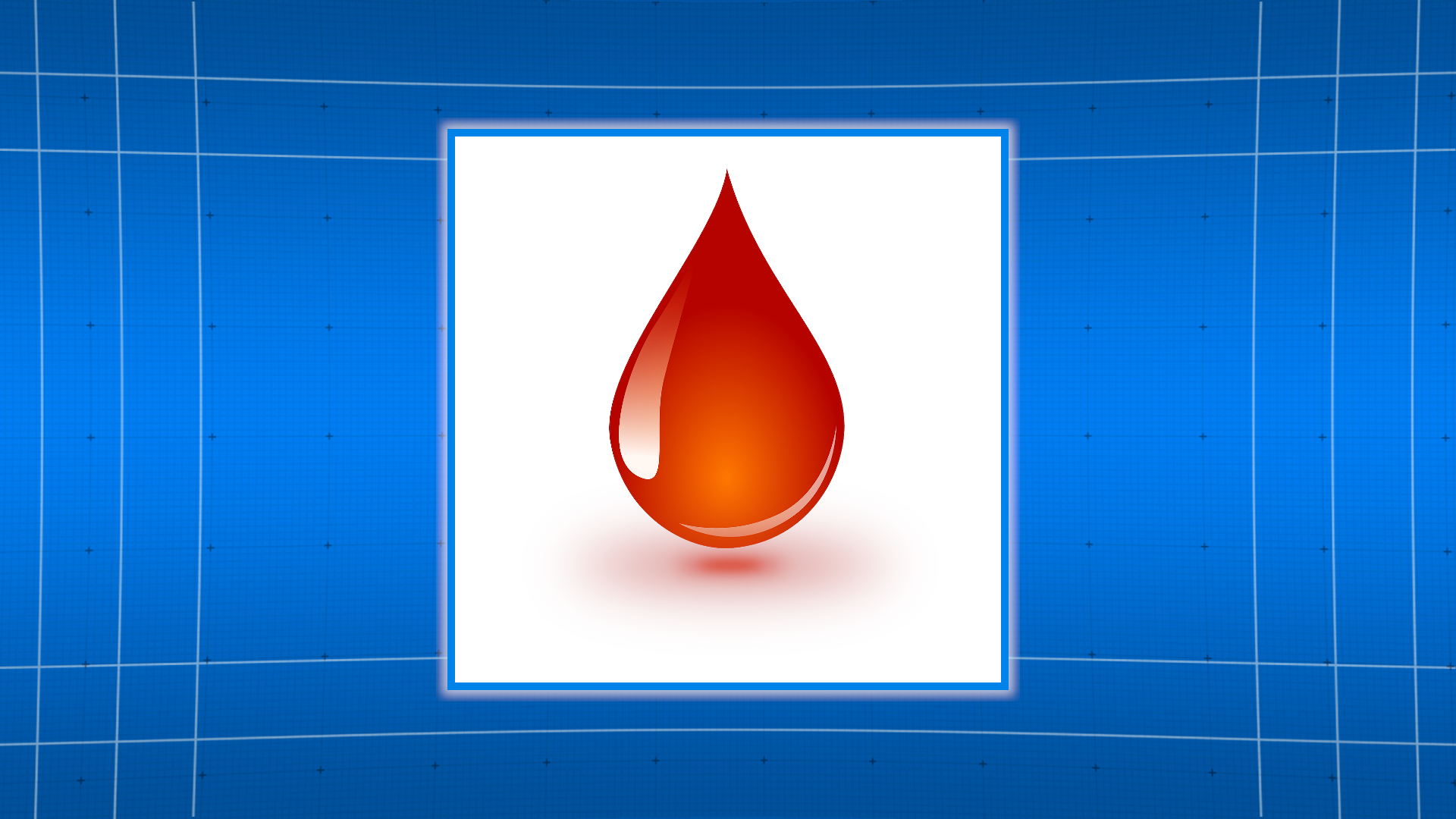 Icon for Blood Donation