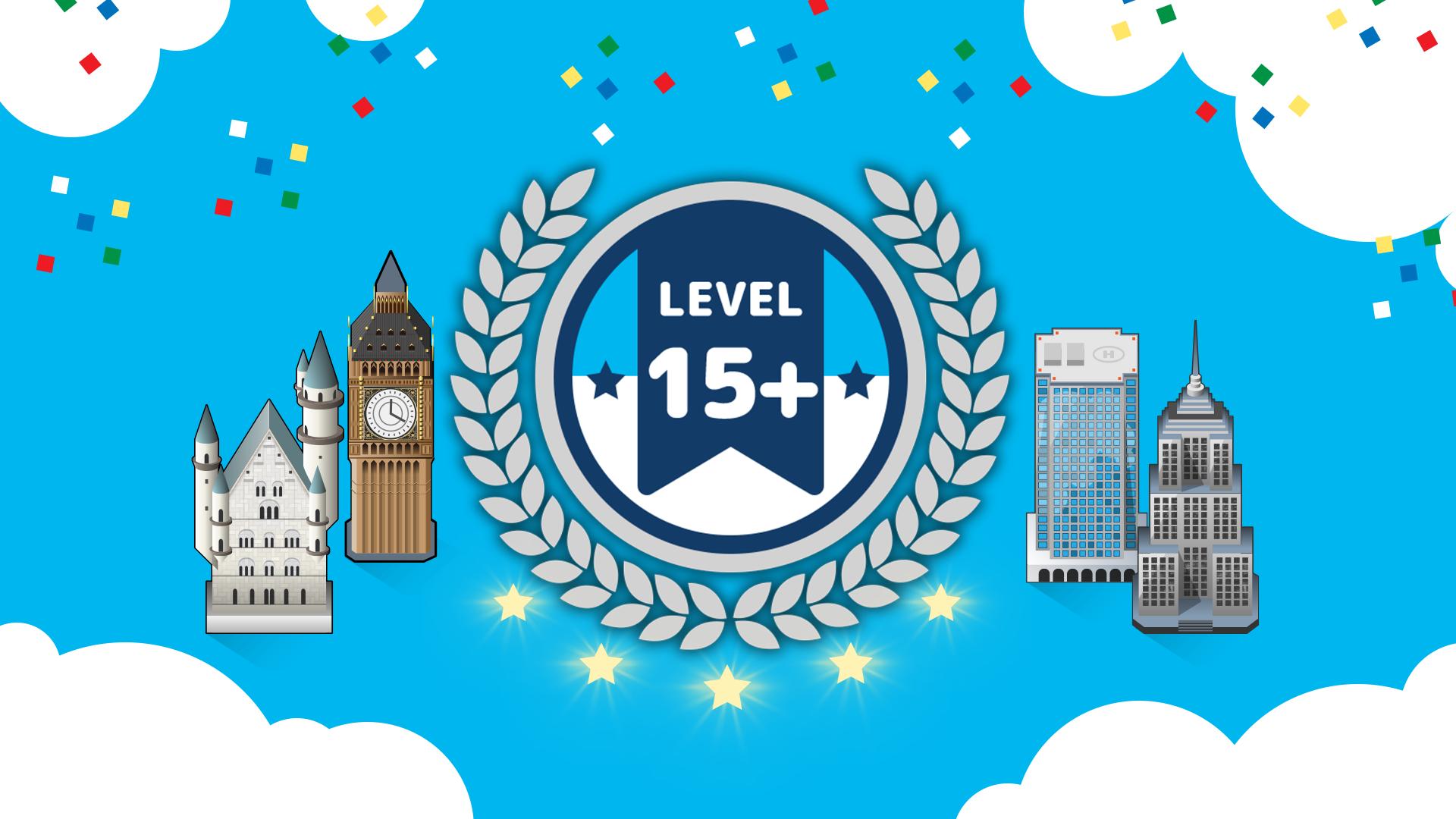 Icon for Skyscraper