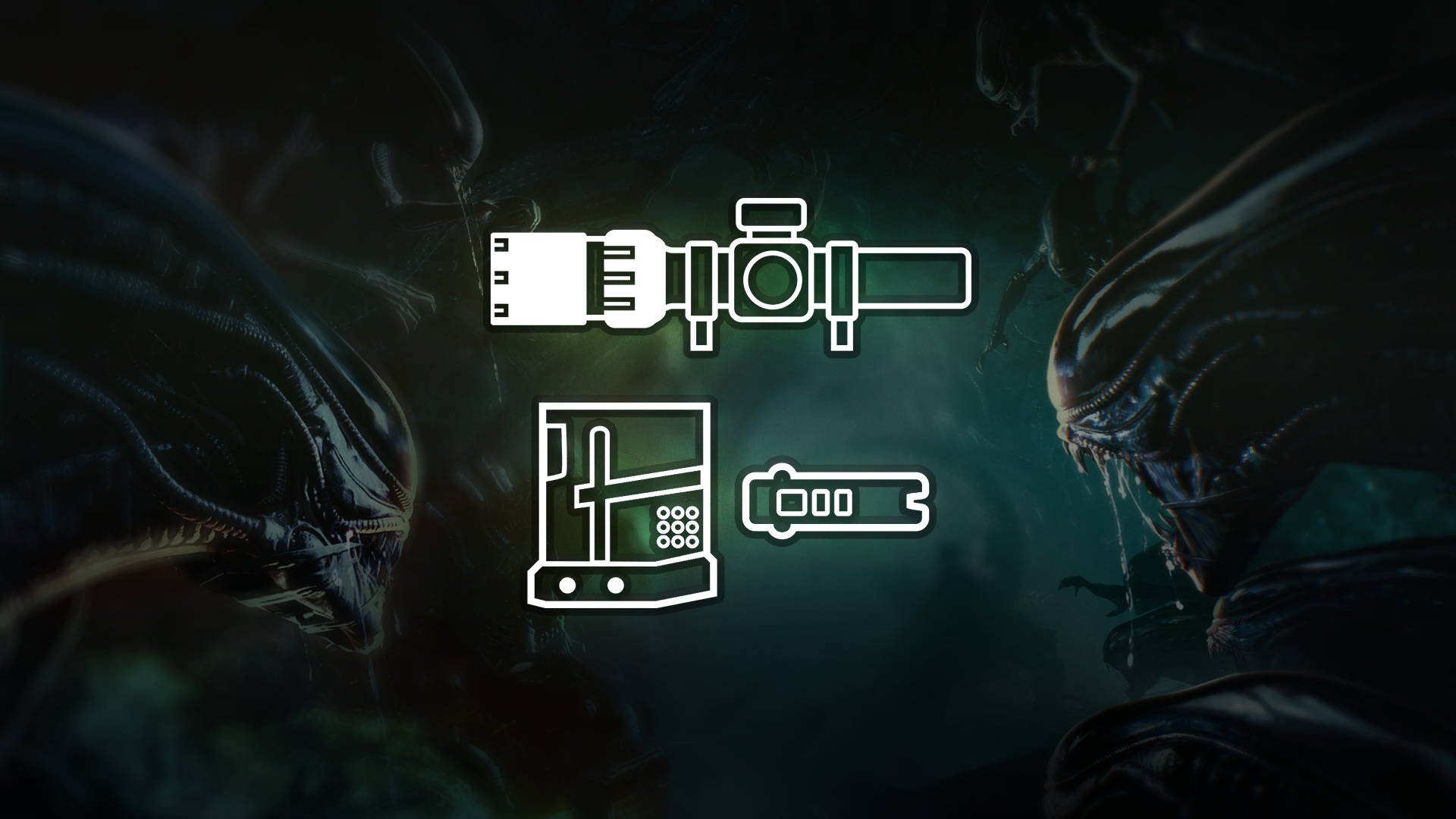 Icon for State of the Art Firepower