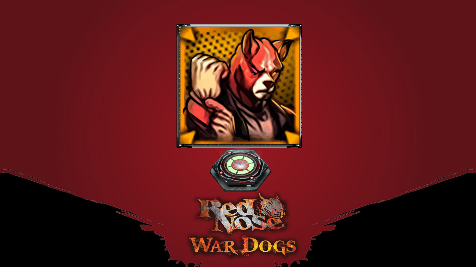Icon for Red Devil