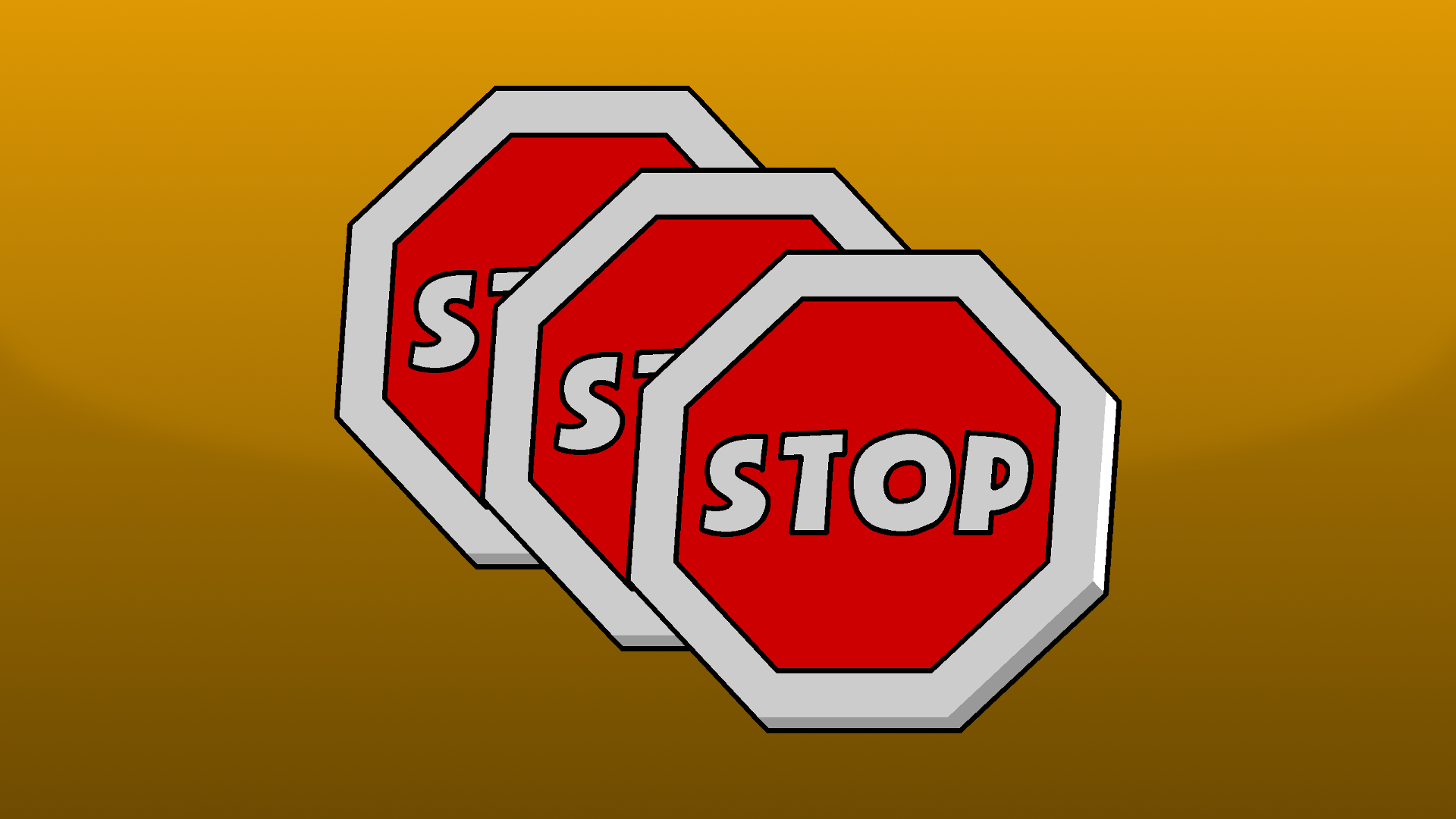Icon for Stop At Nothing