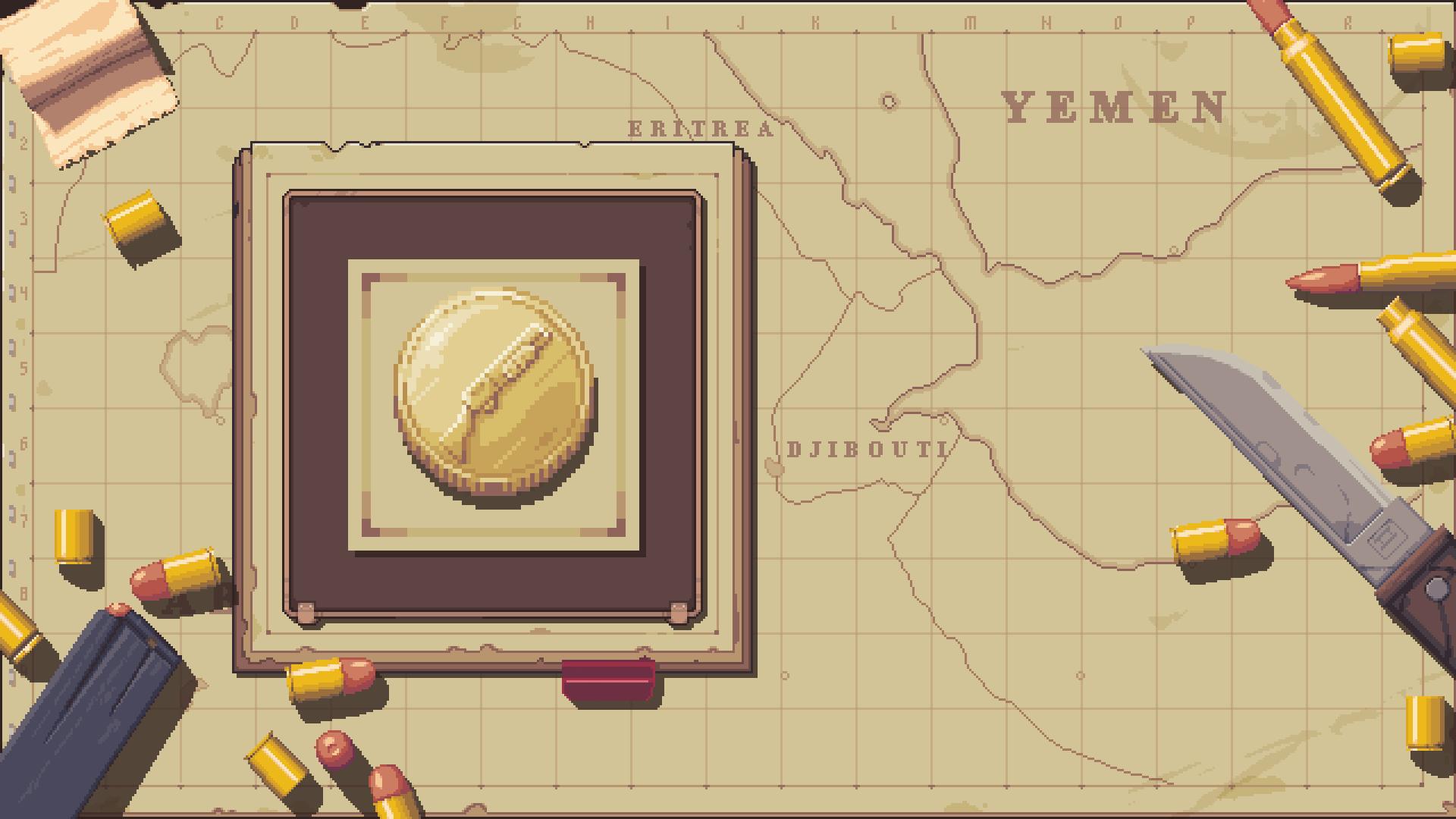 Icon for Shotgunner