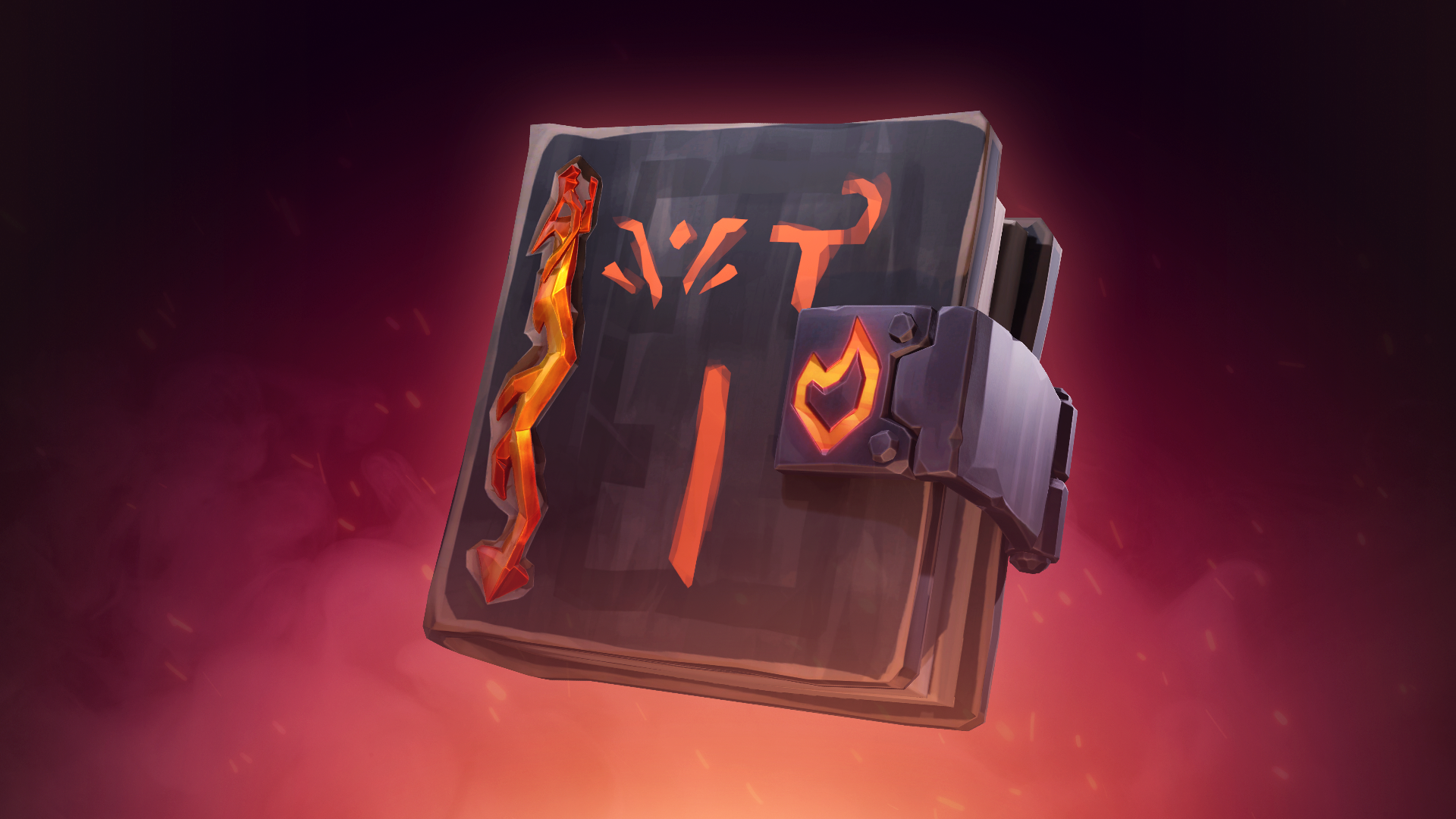 Icon for Tome of Power V