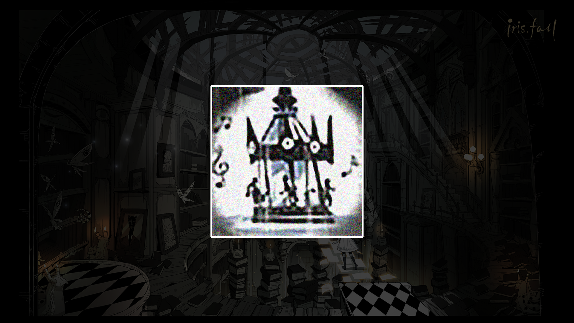 Icon for Lingering Tune
