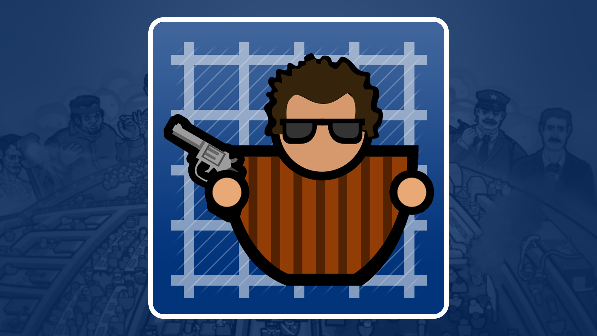 Icon for Crowd Control