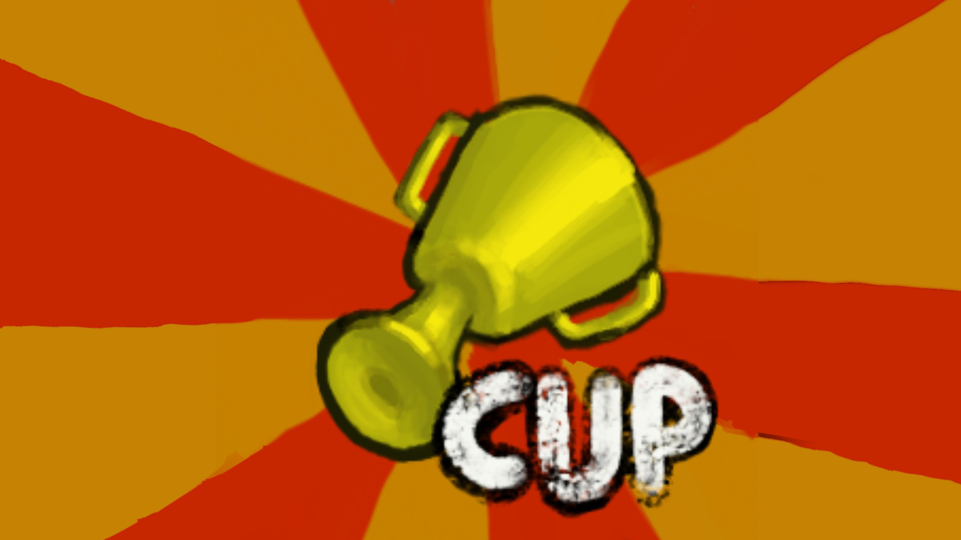 Icon for First Cup won.