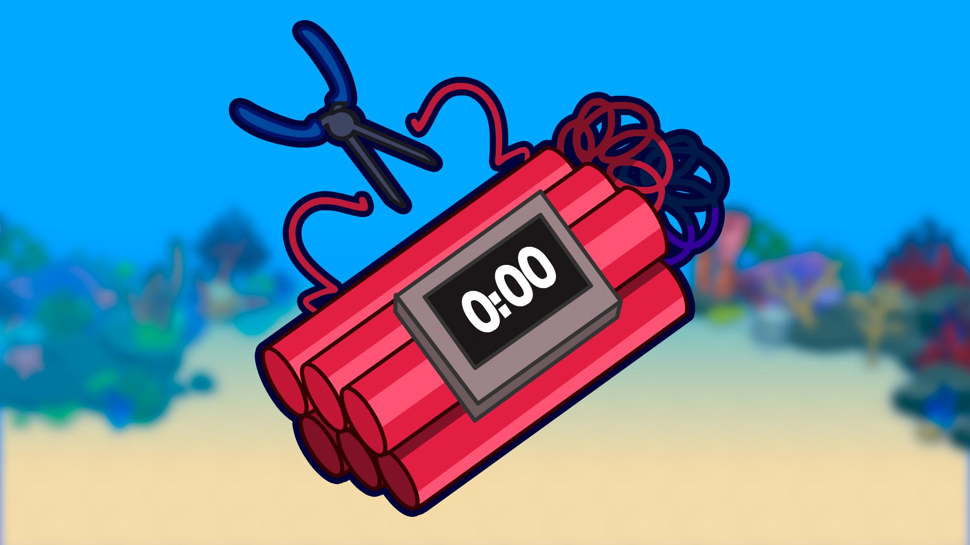 Icon for Bomb Squad