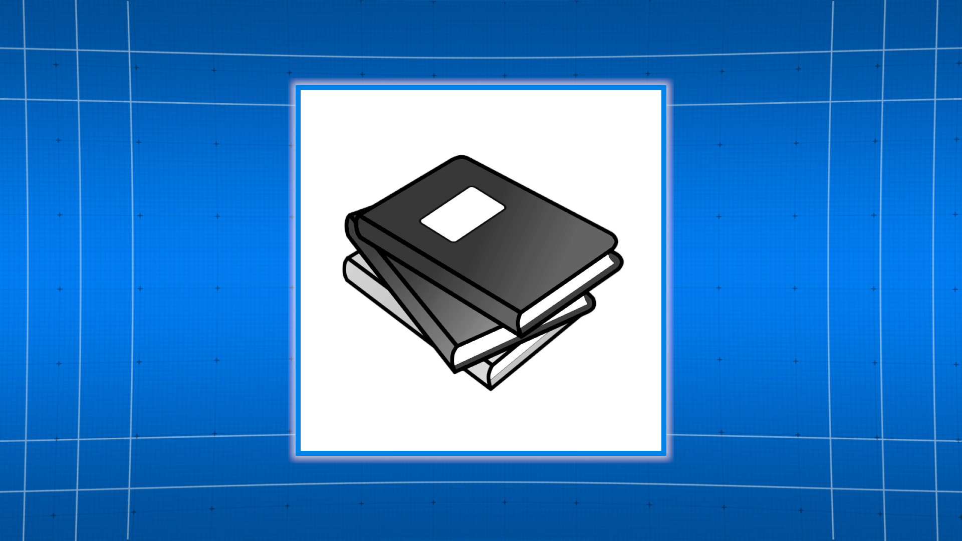 Icon for Librarian
