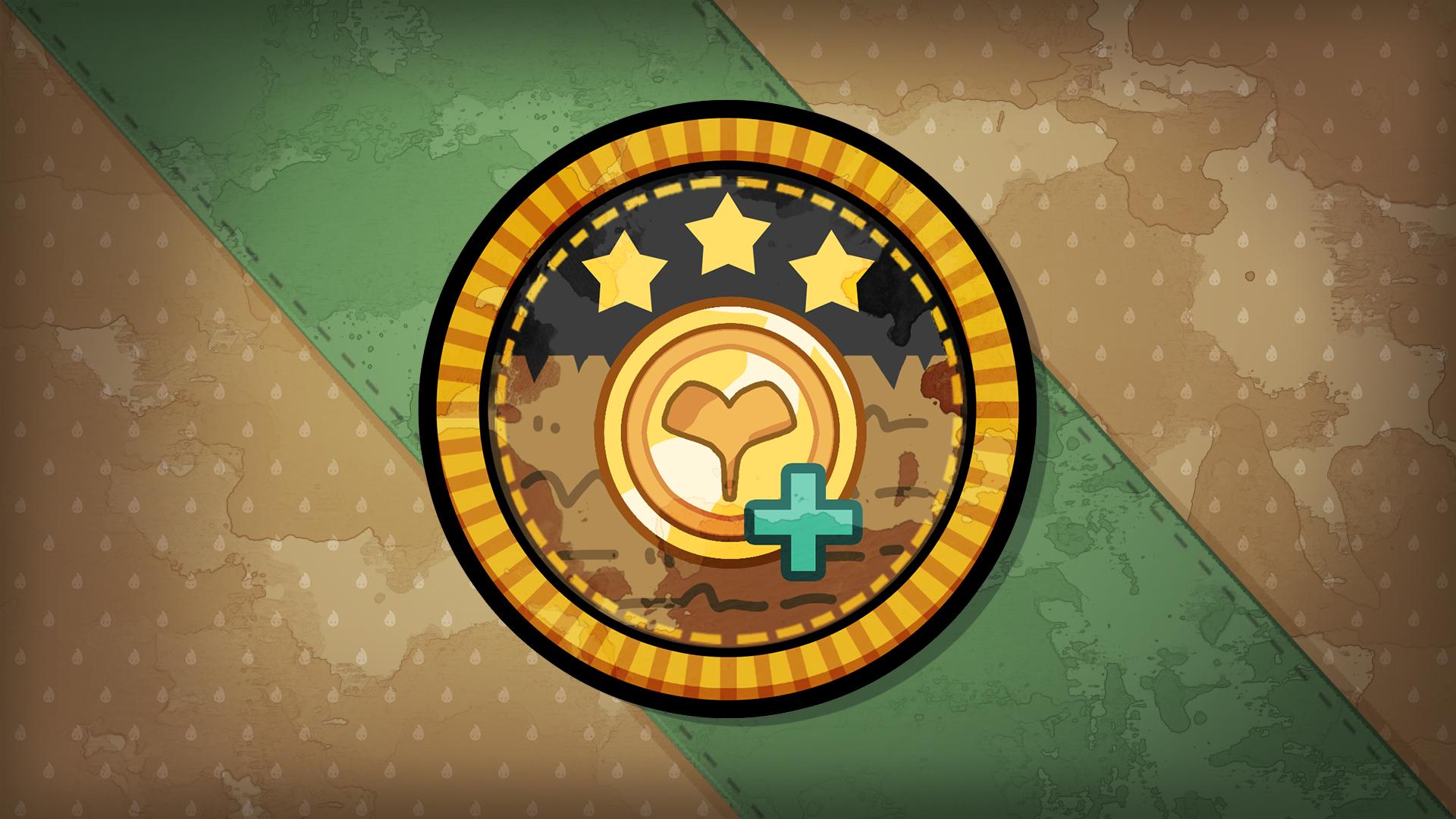 Icon for Coin Collector: Expert