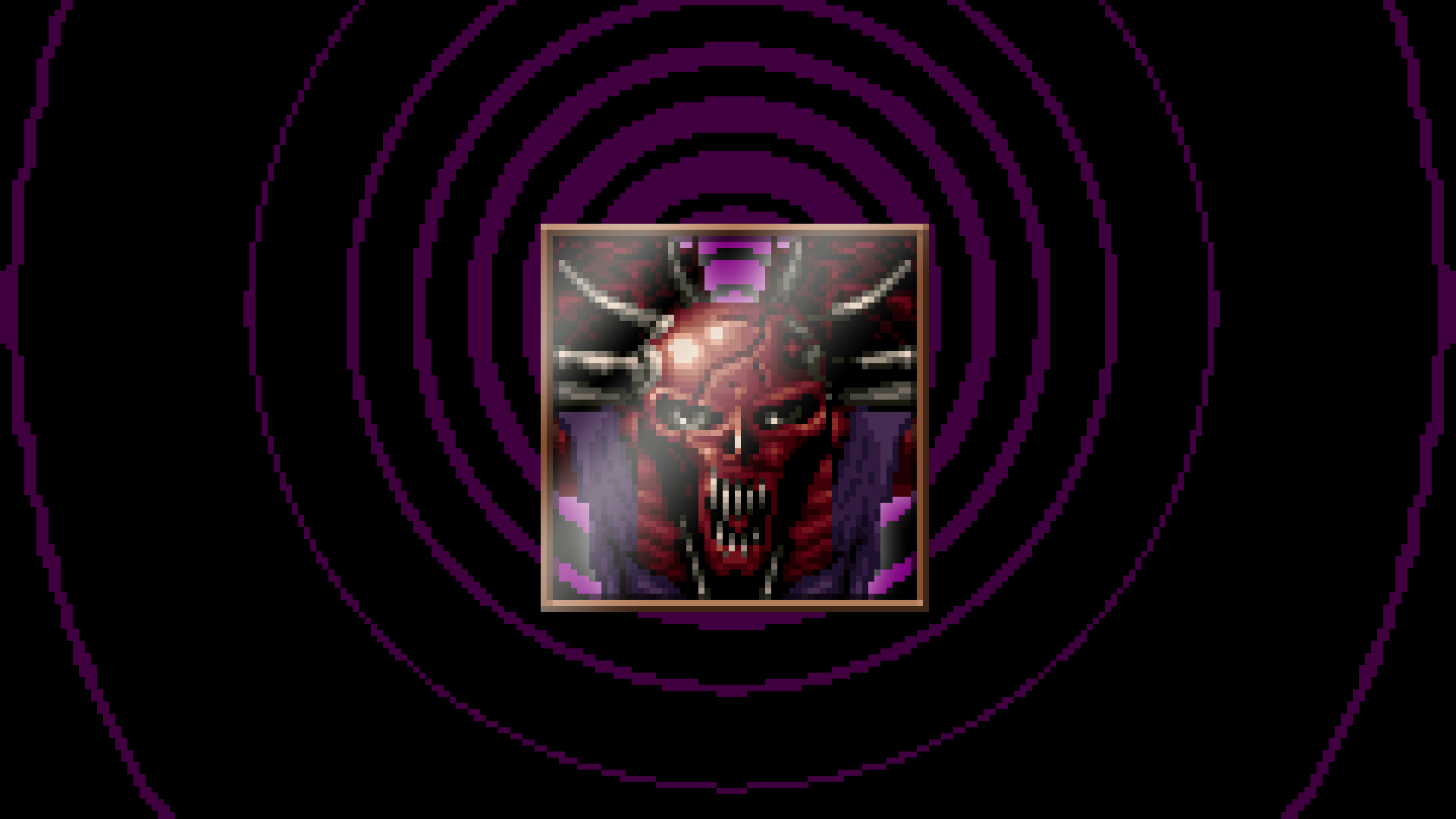 Icon for Demon, dem-off