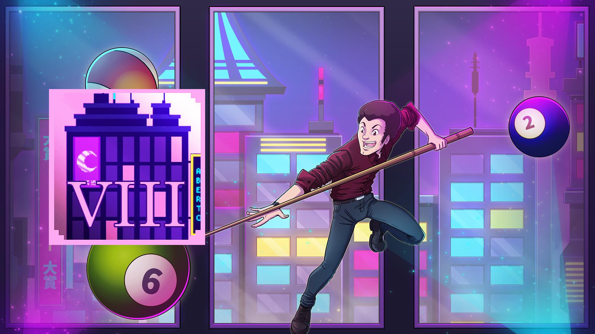 Icon for Level Master VIII